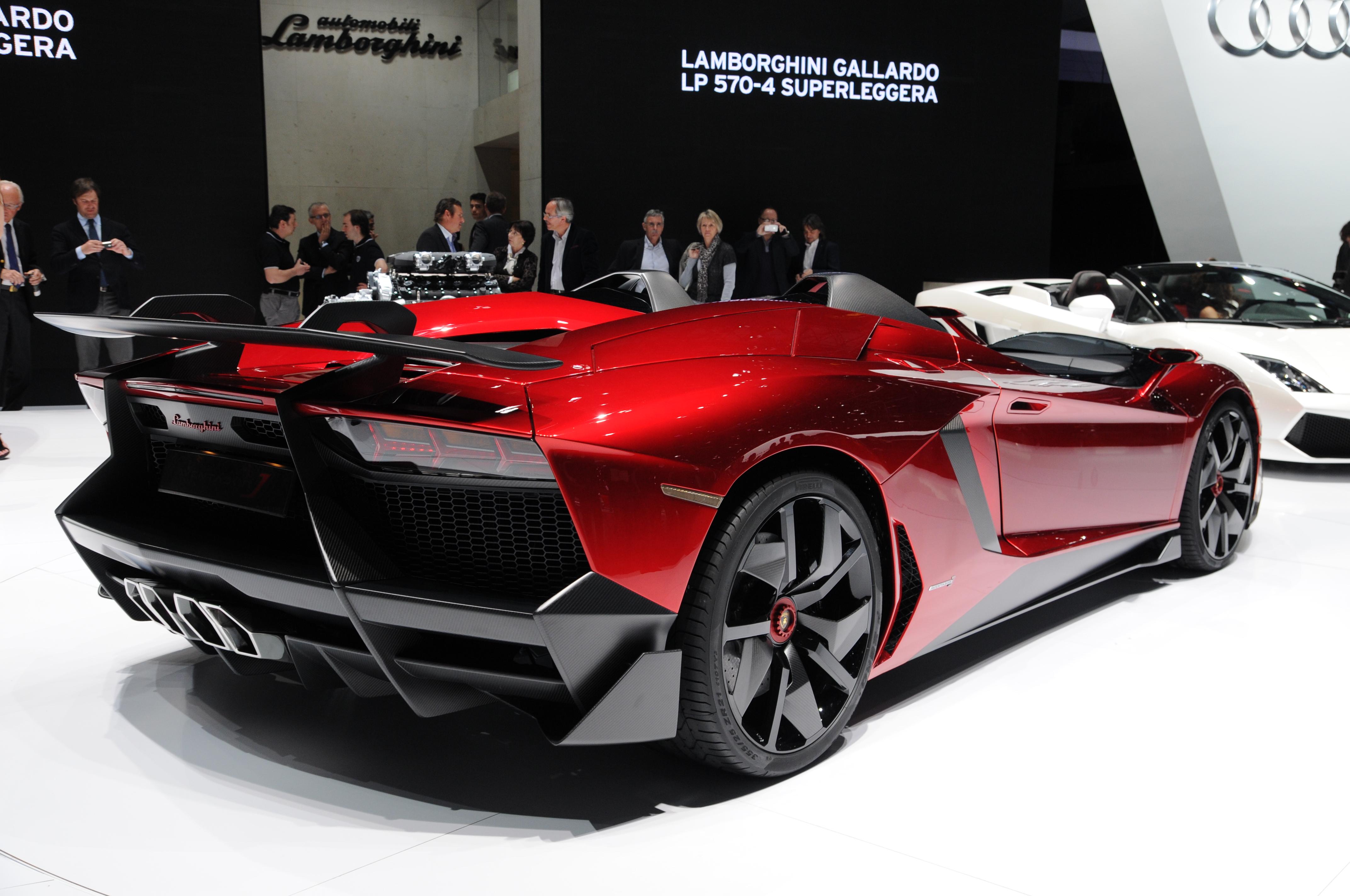 2012-03-07_Motorshow_Geneva_4609 Extraordinary Lamborghini Countach Schwer Zu Fahren Cars Trend