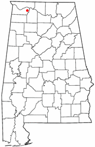 Loko di Leighton, Alabama