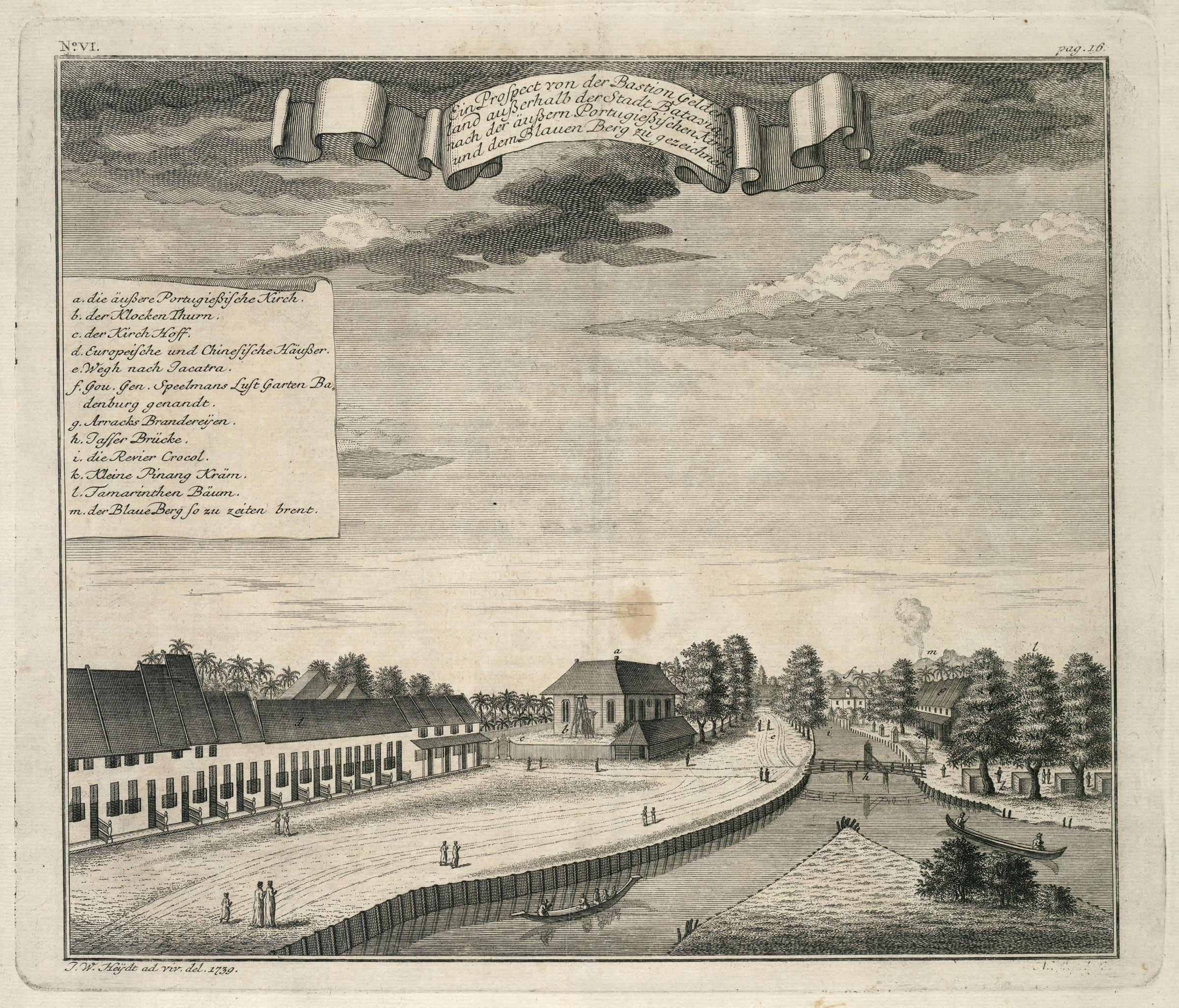File:AMH-7020-KB View of the Gelderland bastion, a bastion of ...