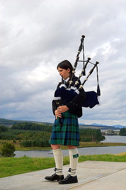 skotsk dating kultur