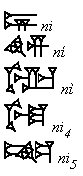 Homophony (writing)