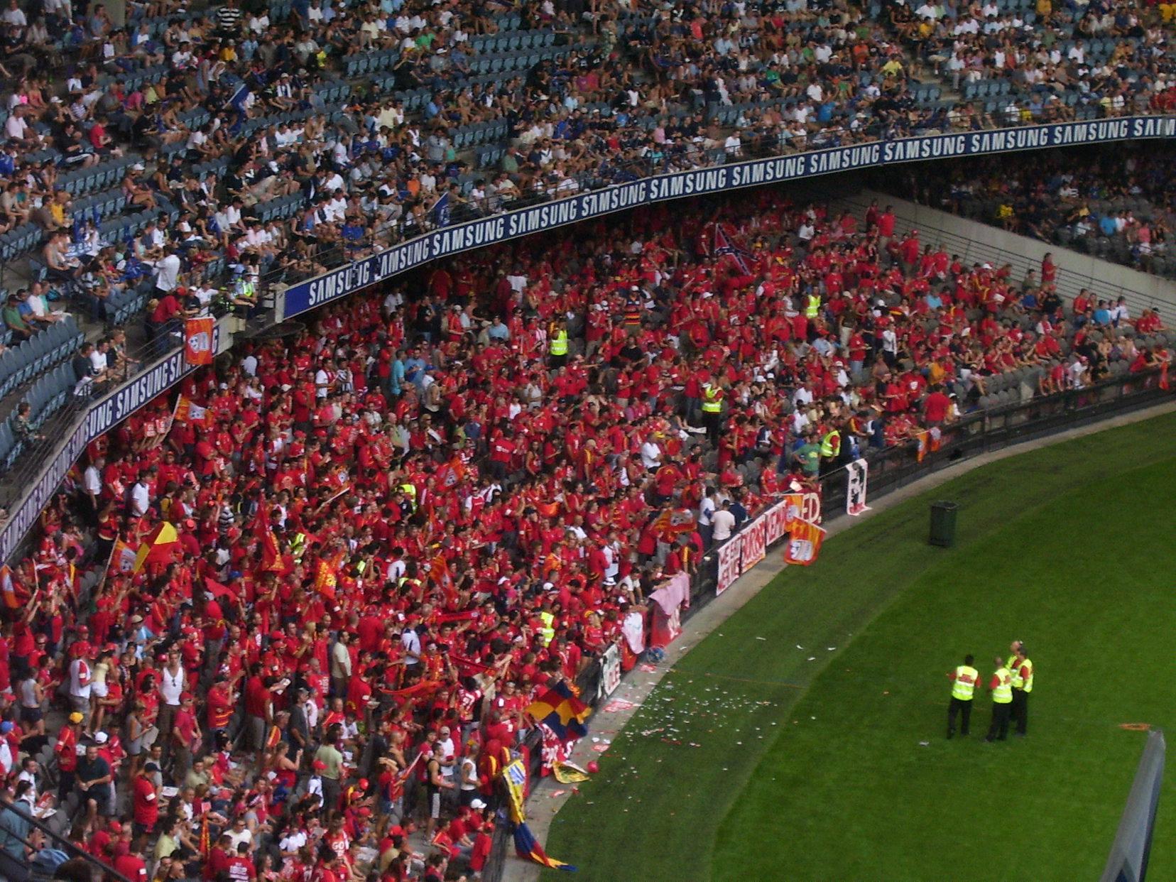 Adelaide United FC | Wiki | Everipedia
