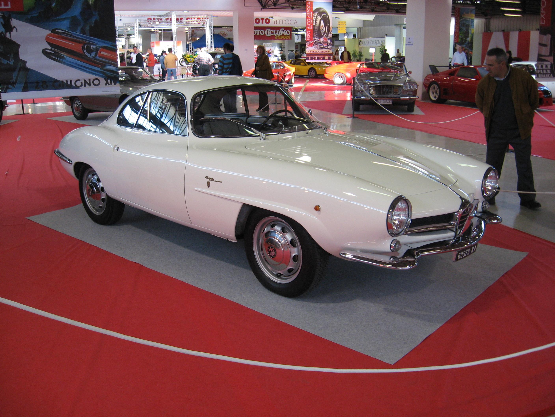 File:Alfa-Romeo Giulietta-SS.JPG - Wikimedia Commons