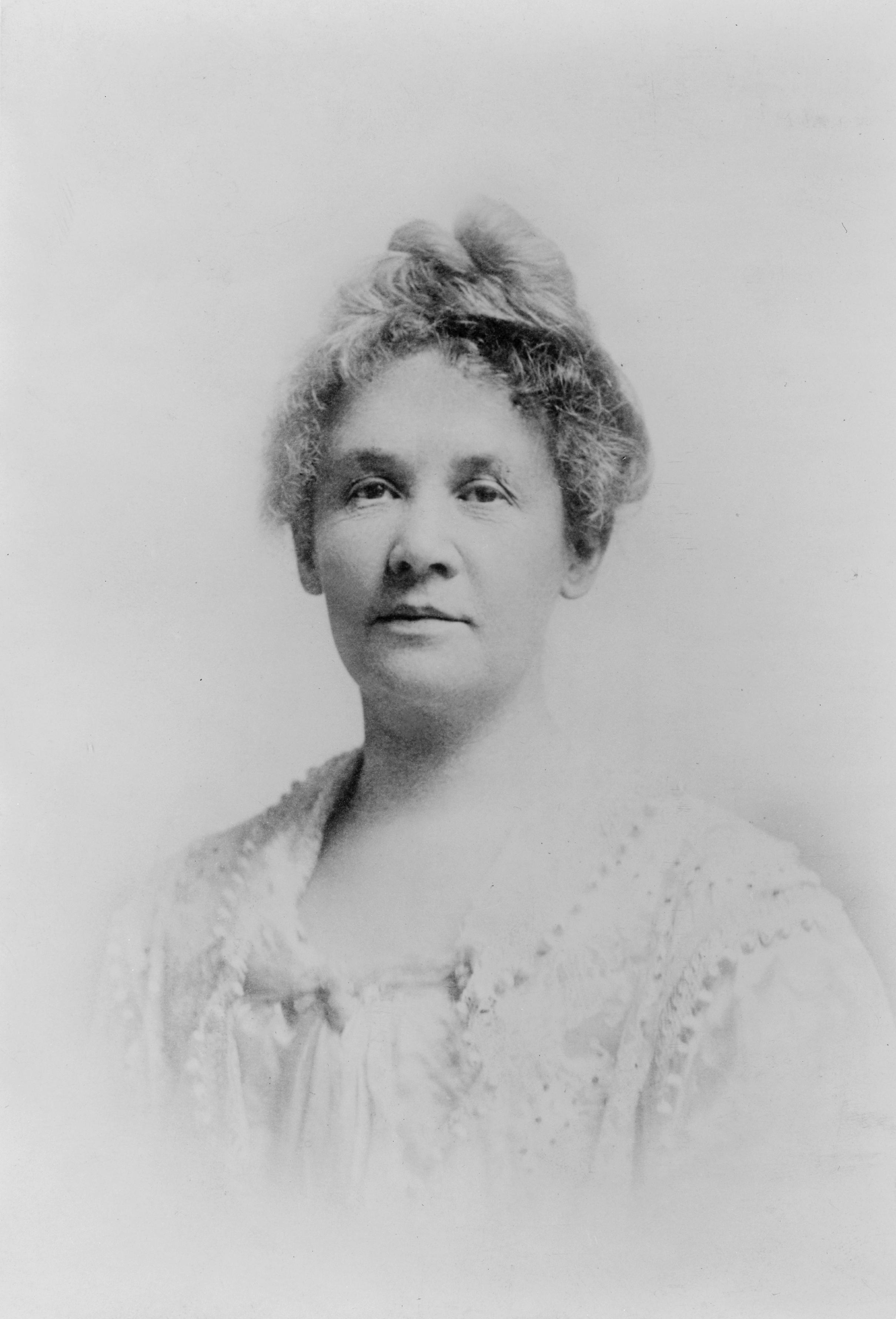 Alice Brown (writer) - Wikipedia