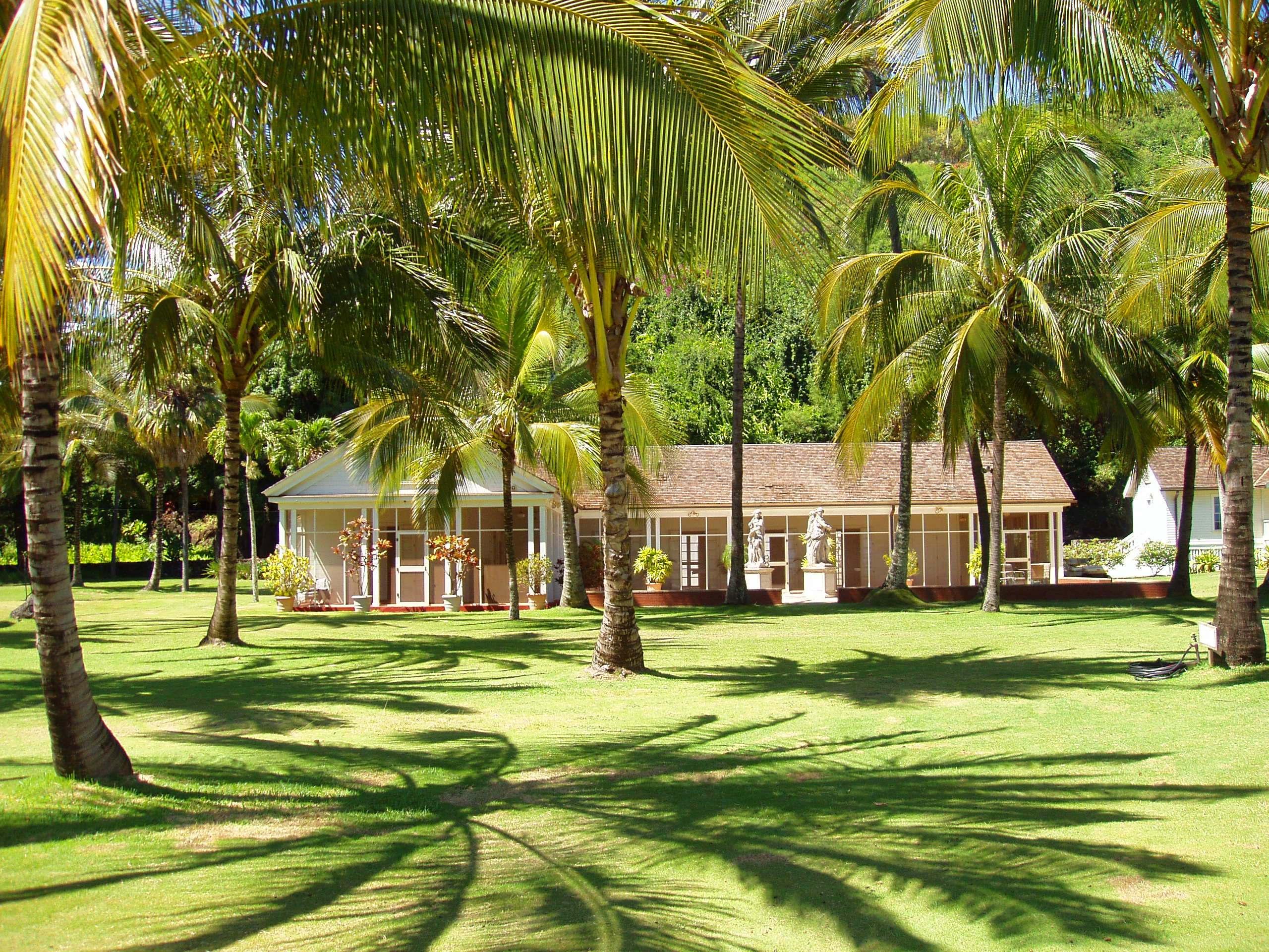 File Allerton Garden Kauai Hawaii Allerton House Jpg Wikipedia