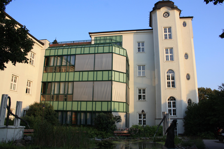 Hotel Kaiserrast Stockerau Austria