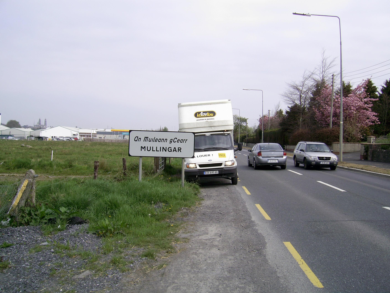 Online Dating An Muileann gCearr (Ireland, Leinster)