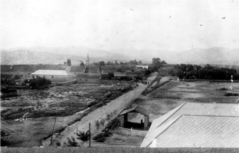 Germans in Azerbaijan Annenfeld