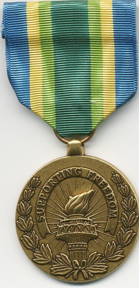 Armed Forces Civilian Service Medal - Wikipedia