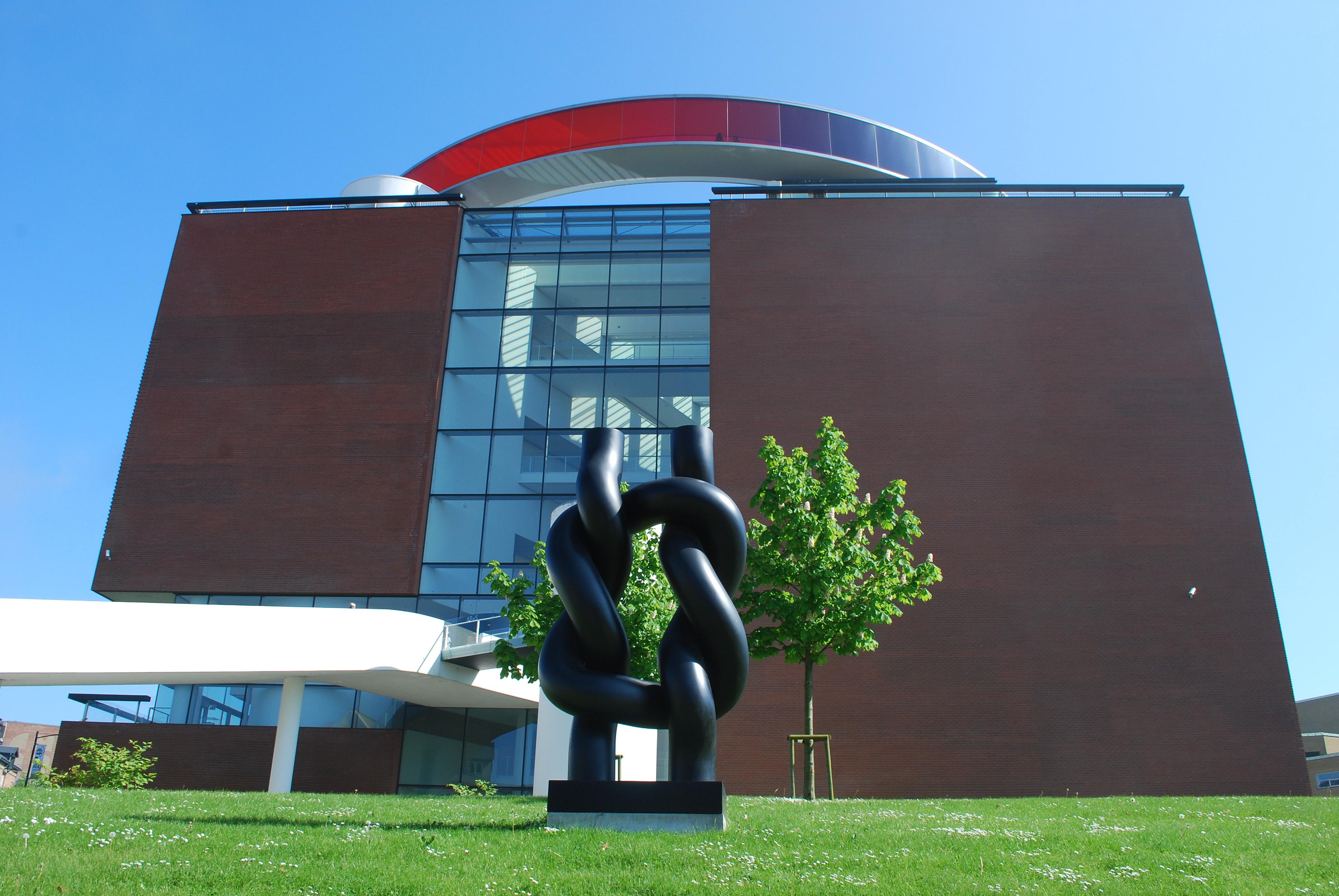 ARoS Aarhus Kunstmuseum - Wikipedia