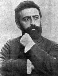 Arpiar Arpiarian Armenian writer