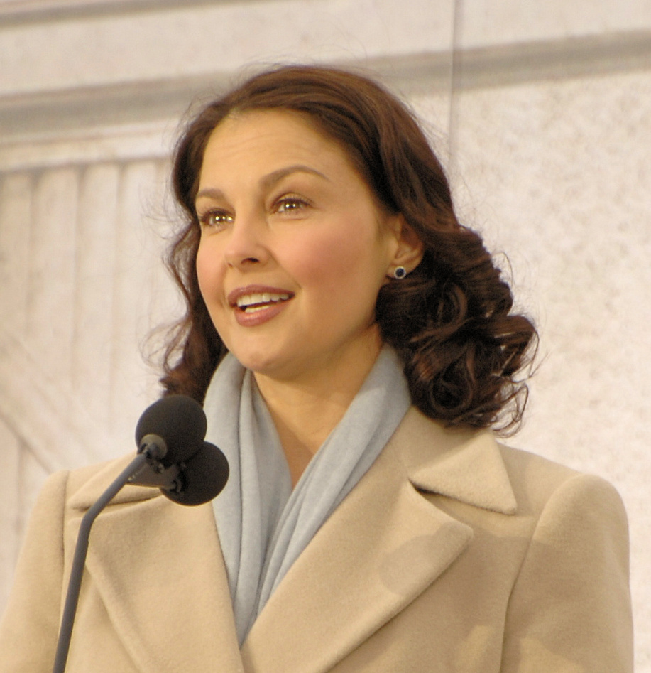 pictures Ashley Judd
