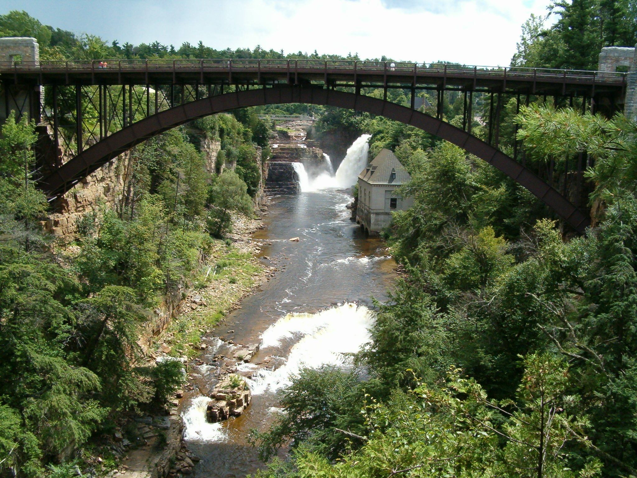 Ausable River New York Wikipedia