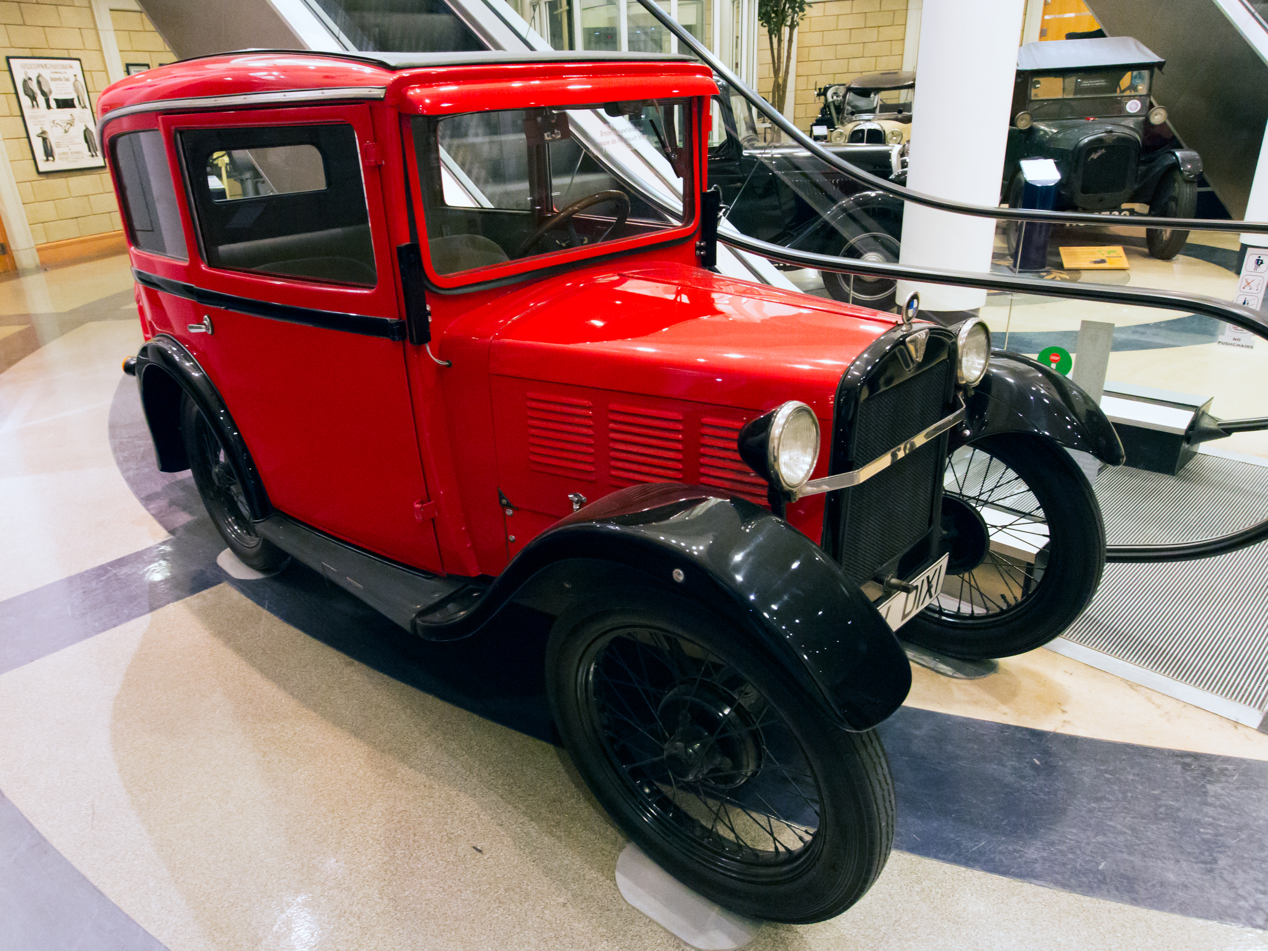 file bmw dixi 3 15hp front right heritage motor centre wikimedia commons. Black Bedroom Furniture Sets. Home Design Ideas