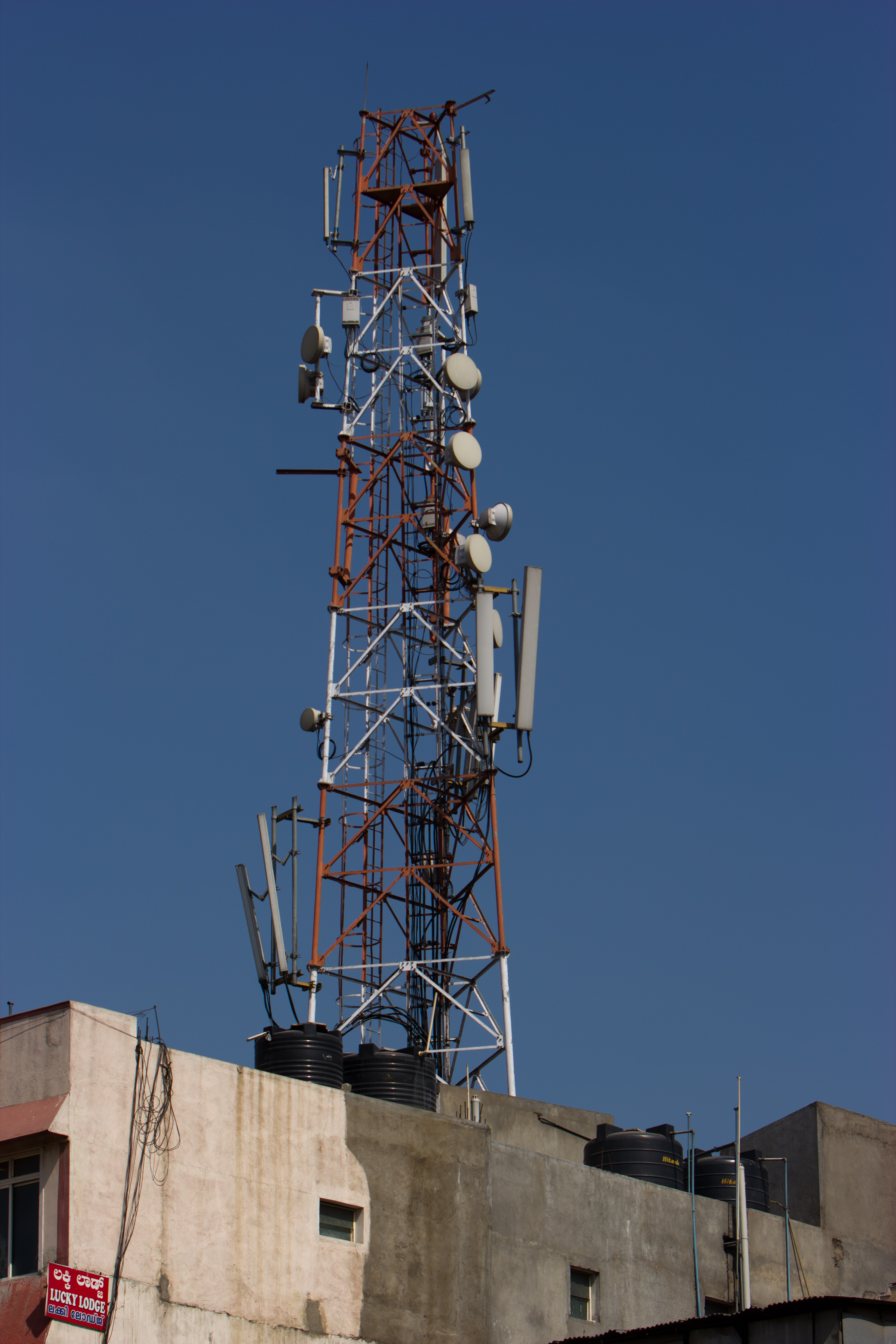 pakistan and india s telecommunication industry a At the end of the calendar year 2012, the indian telecom industry closed  arpu  is concerned, india ranks low with indonesia and pakistan.