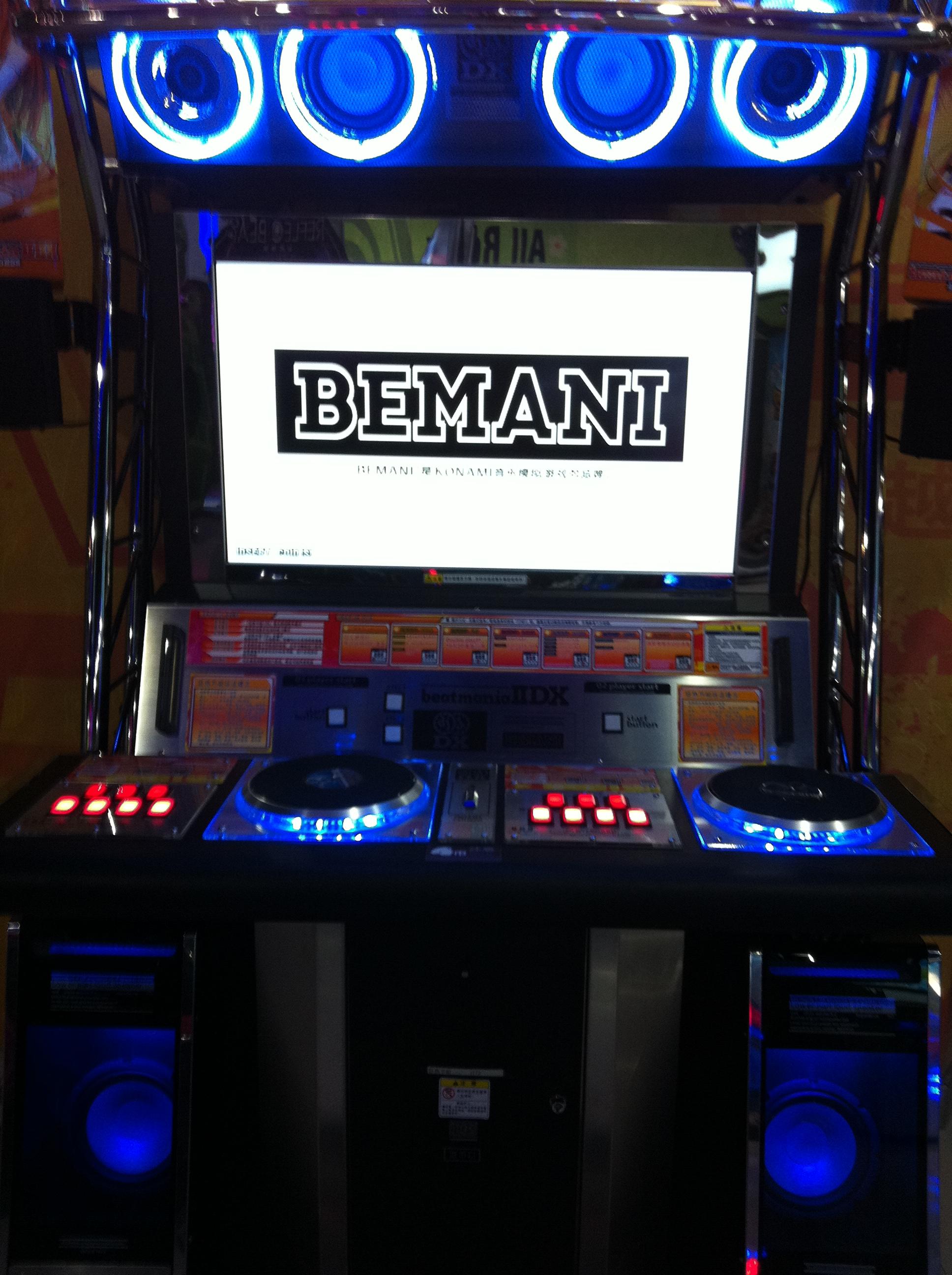 Beatmania IIDX 12: Happy Sky - Wikipedia