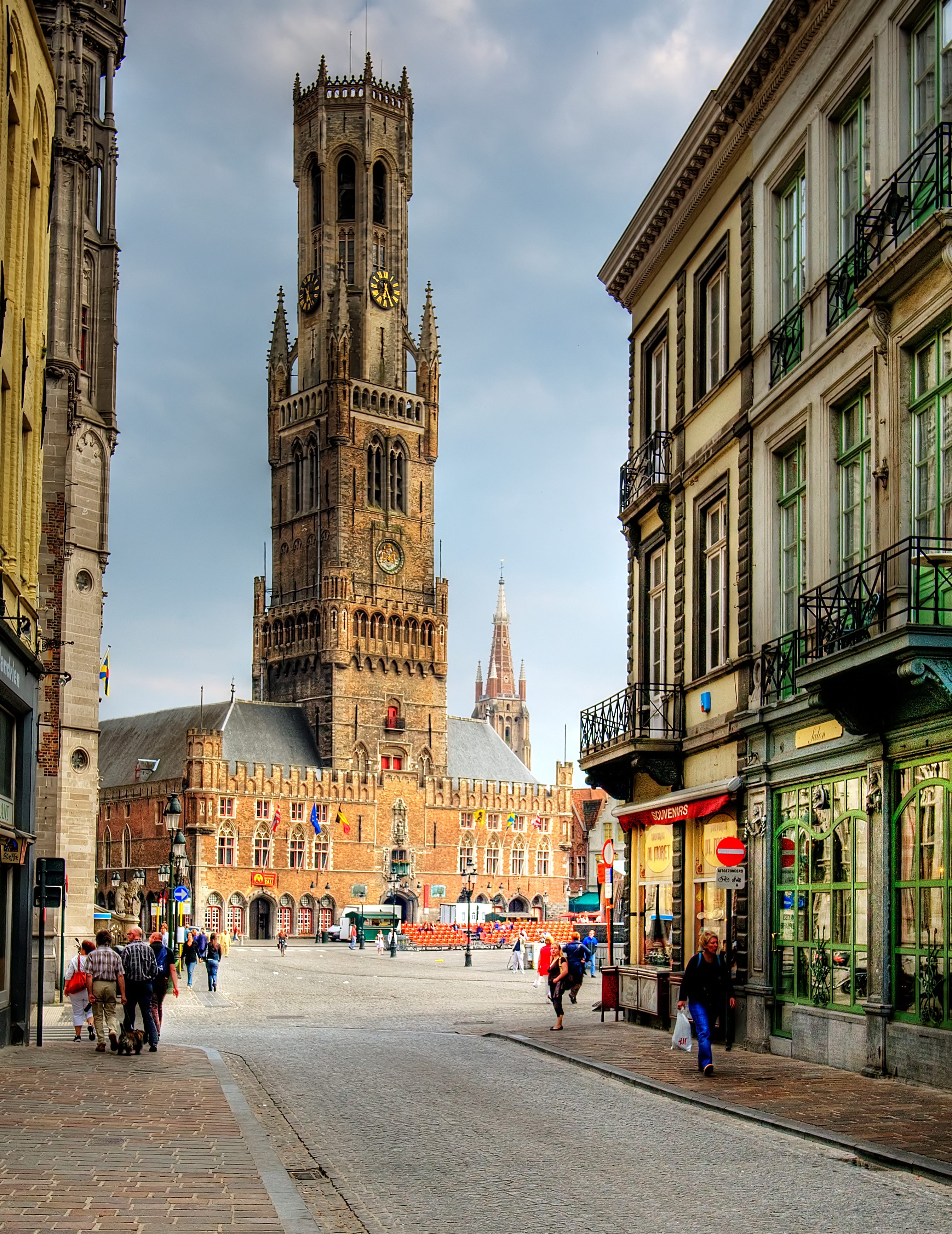 Hotels In Bruges Near Train Station