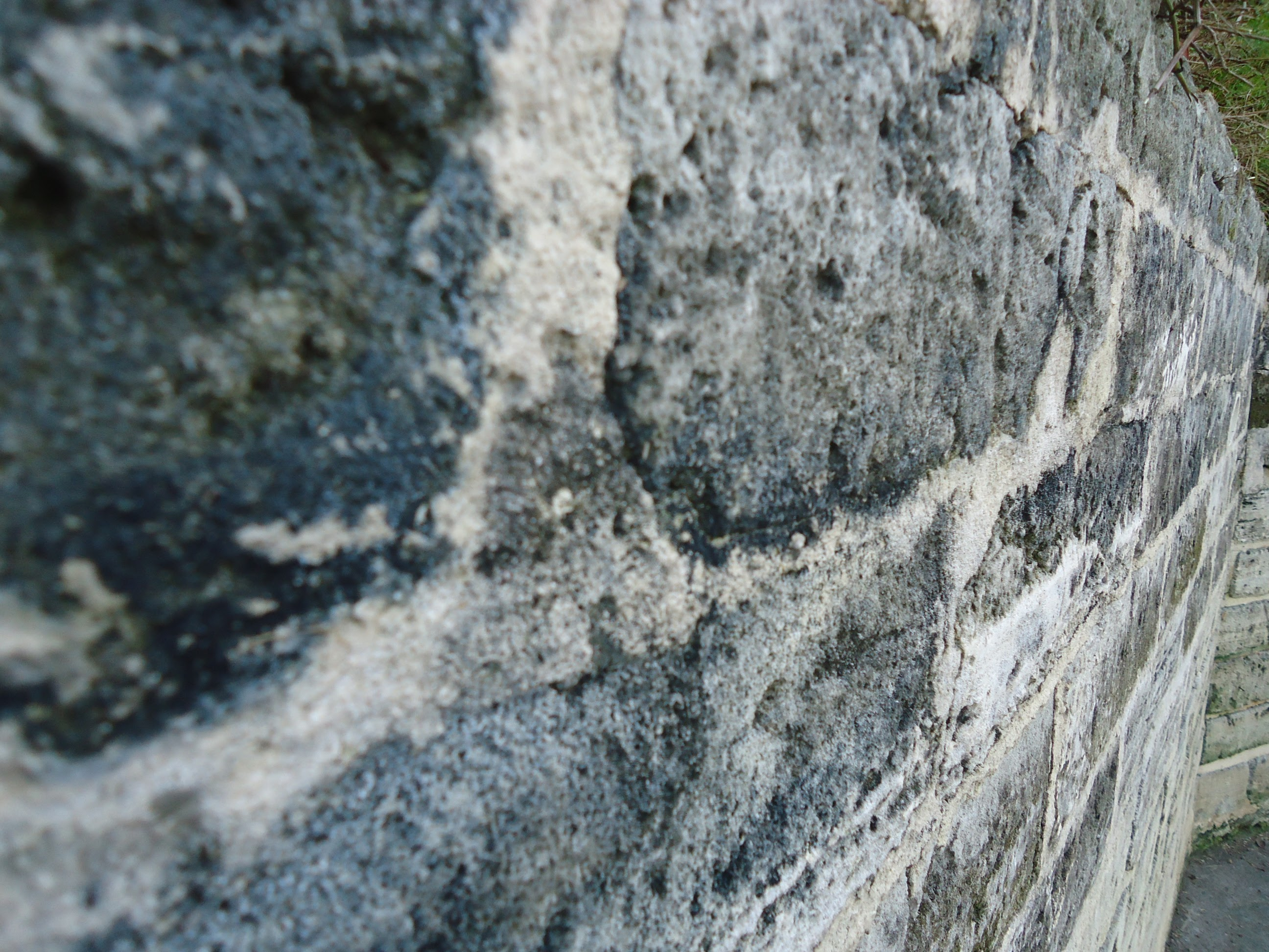 FileBermuda UK Number 178 Limestone Used As Building Material For Walls
