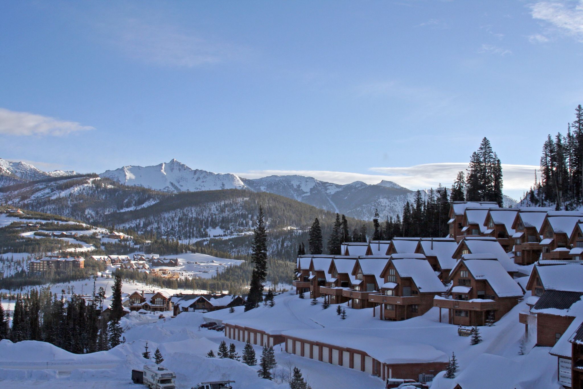 big sky resort - wikipedia