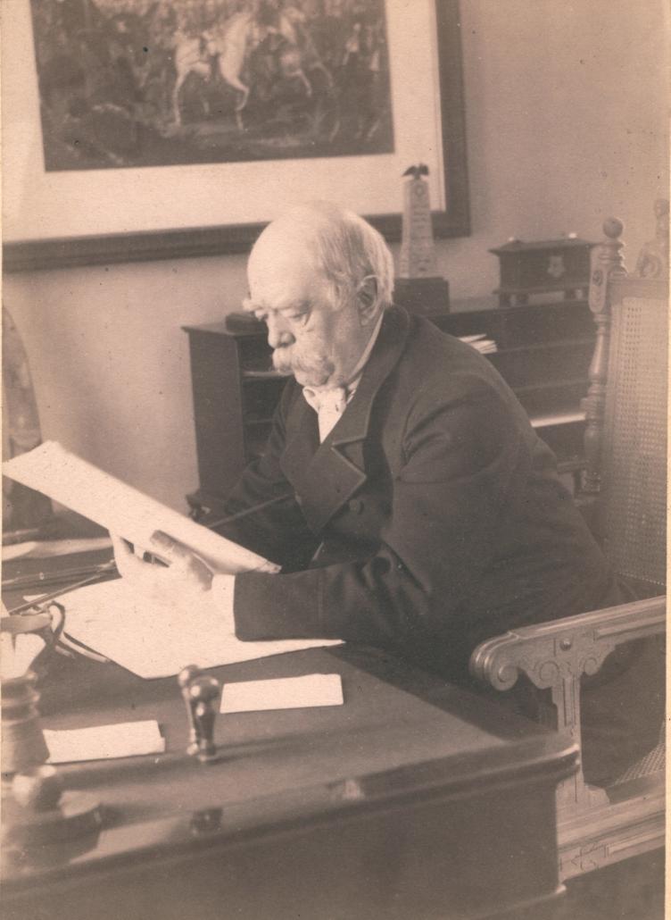 Otto Von Bismarck Eine Biographie Kolb Eberhard 2
