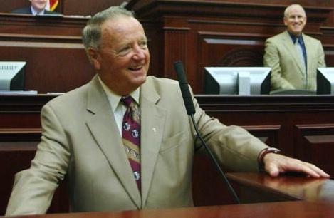Photo of Bobby Bowden