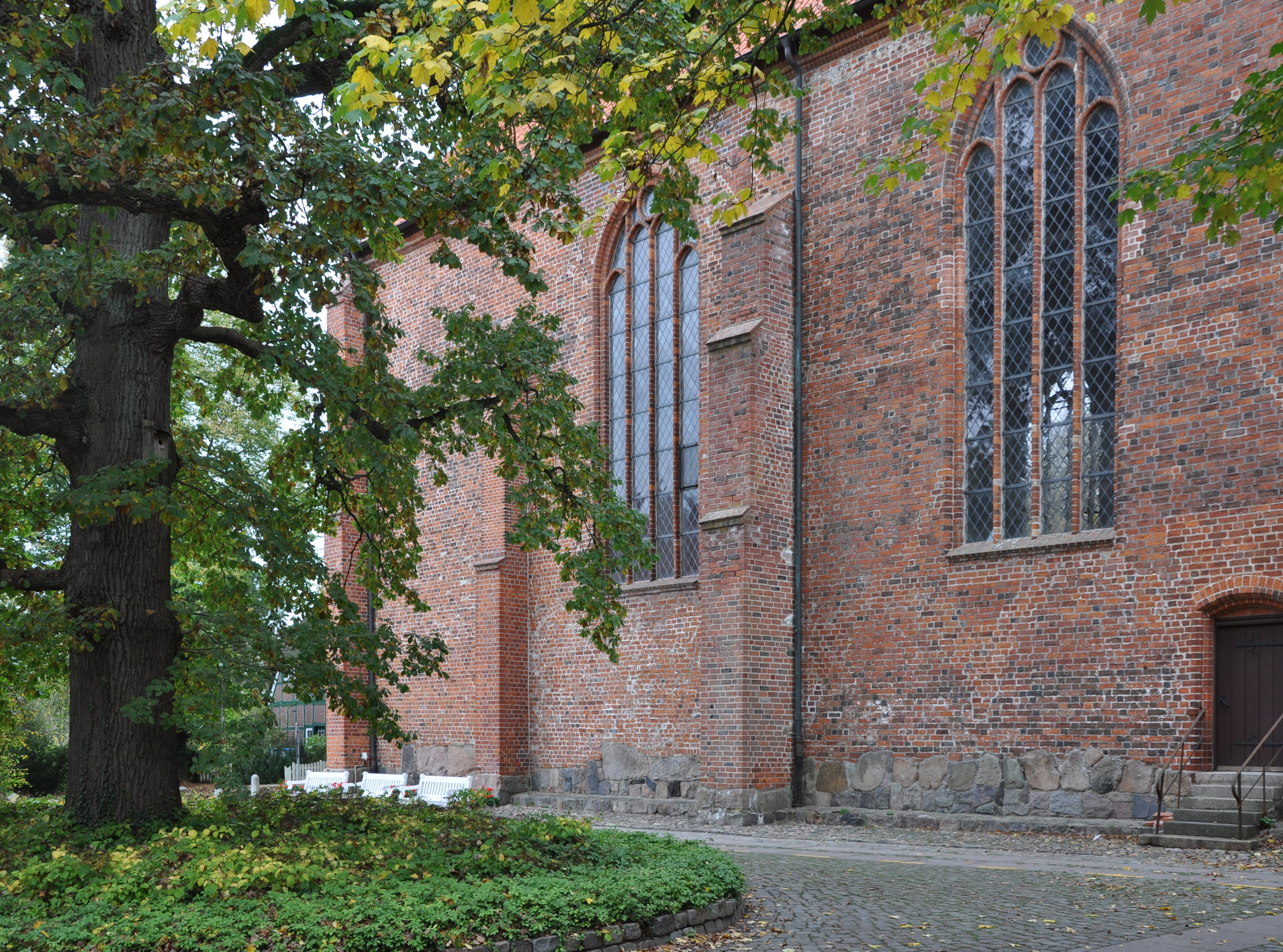 Klosterkirche Bordesholm