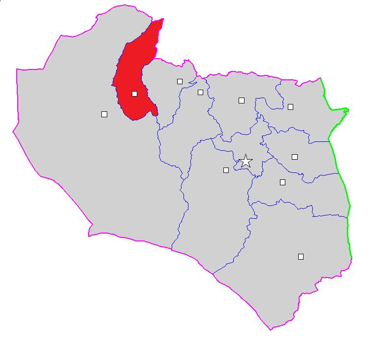 شهرستان بشرویه