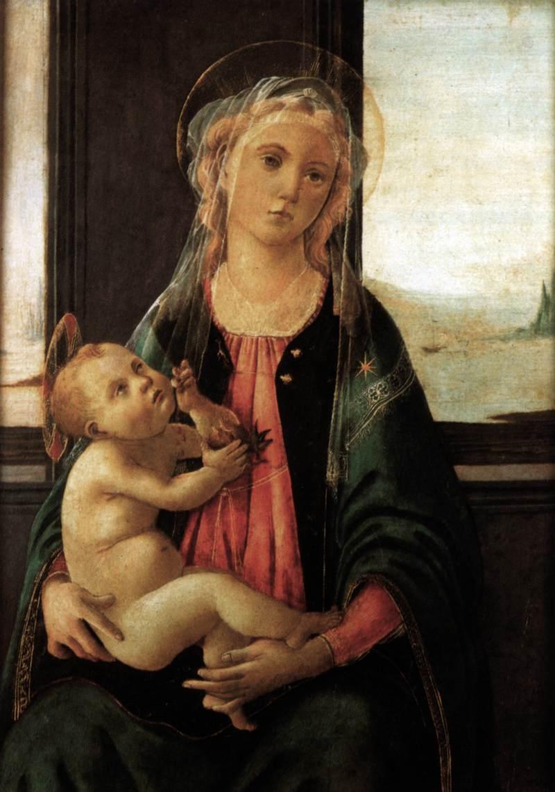 Botticelli, madonna del Mare.jpg