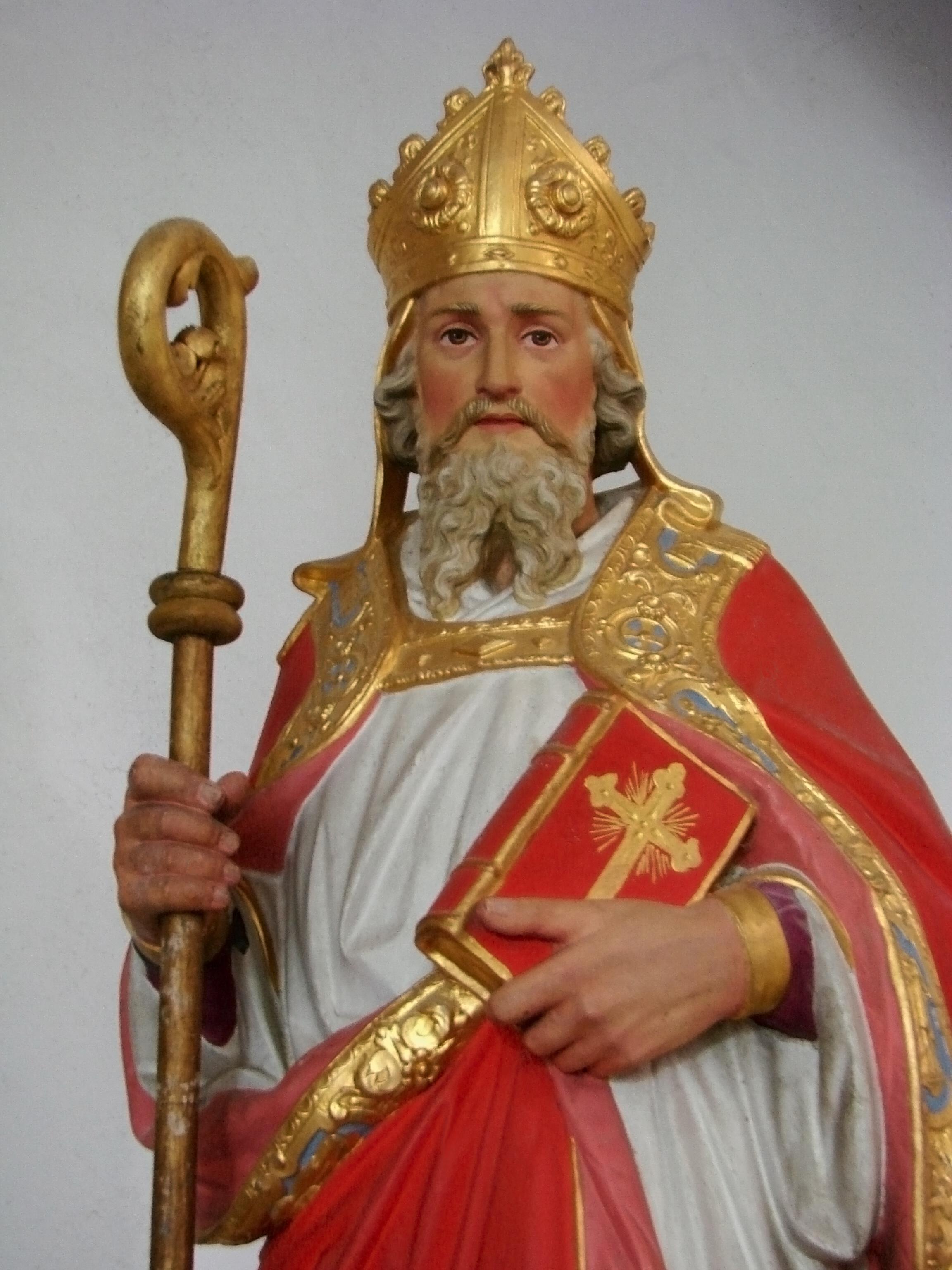 Heiliger Nikolaus Von Myra