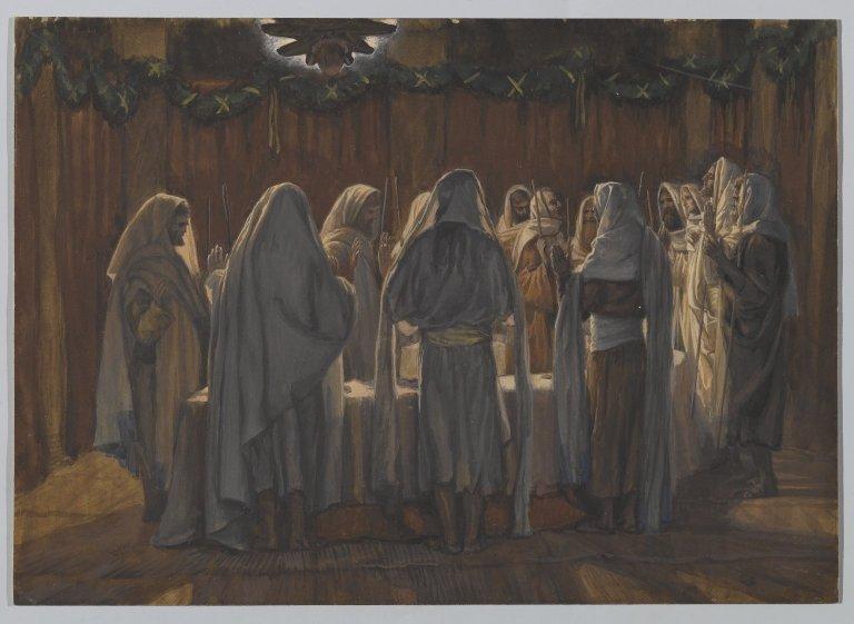File:Brooklyn Museum - The Last Supper (La Cène légale) - James Tissot.jpg