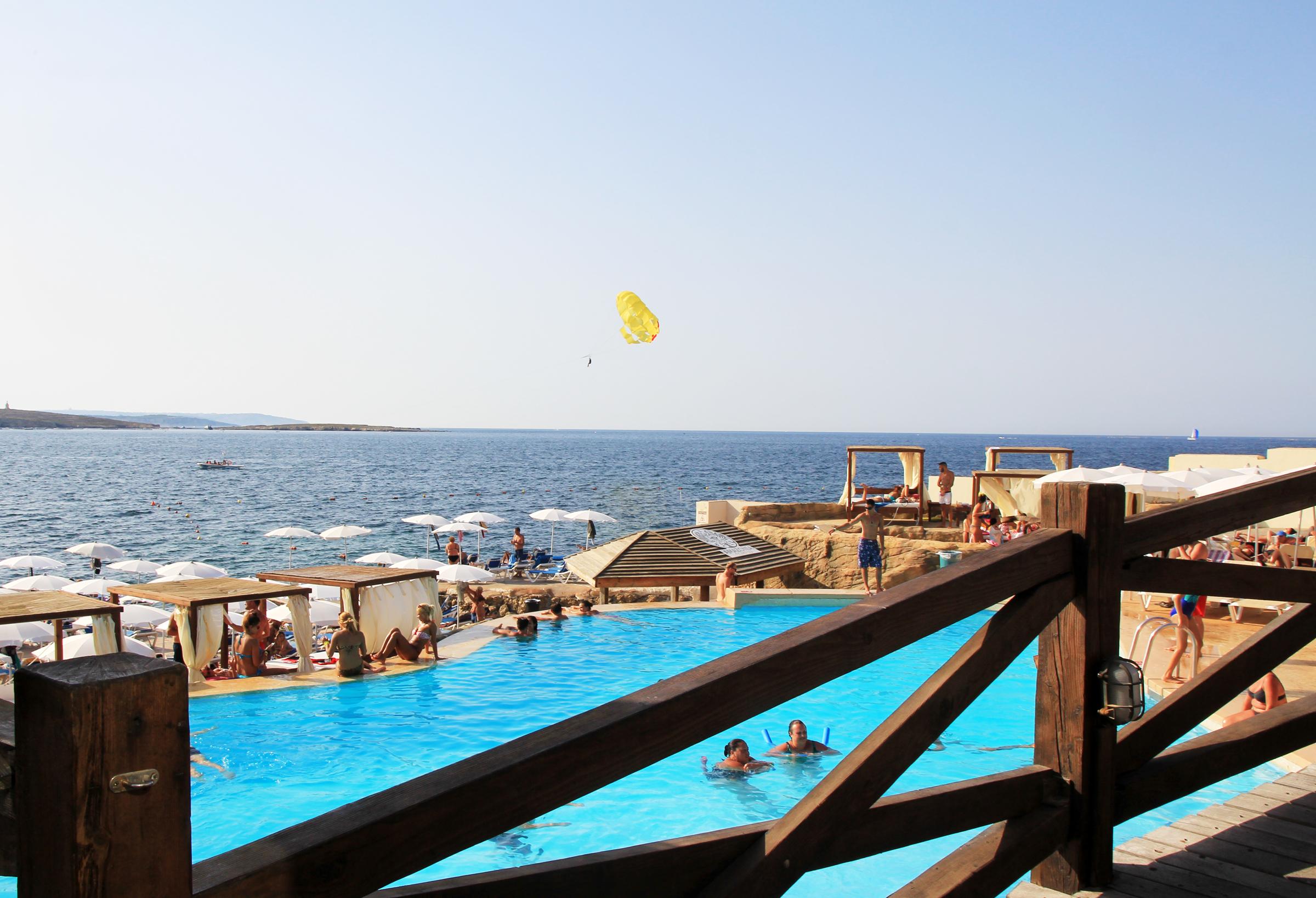 Dolmen Resort Hotel Reviews