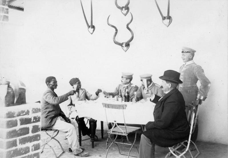 File:Bundesarchiv Bild 146-2006-0137, Deutsch-Südwestafrika, Witbooi bei dt. Verwaltungsbeamten.jpg