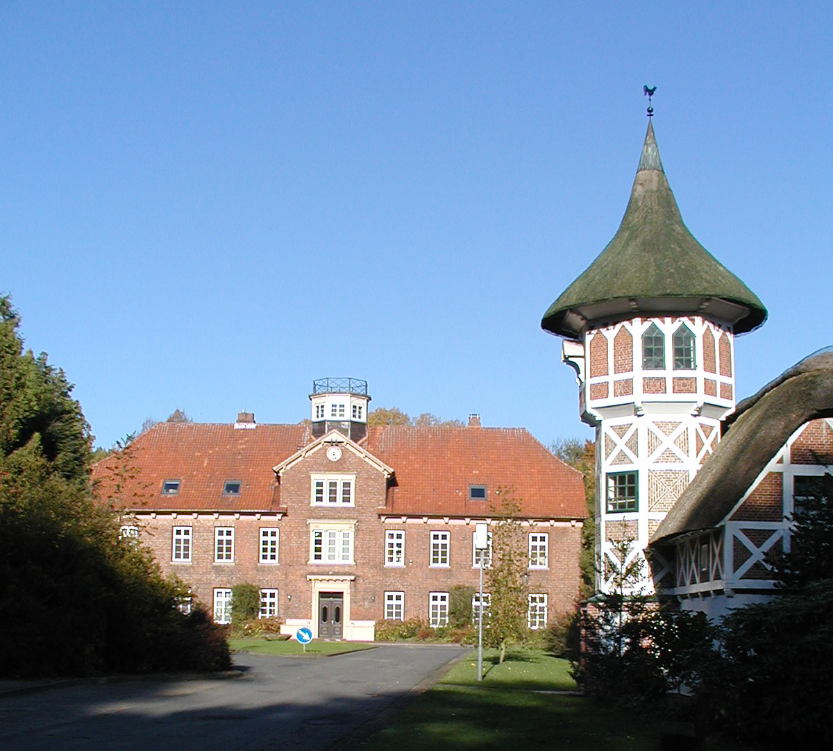 Cadenberge