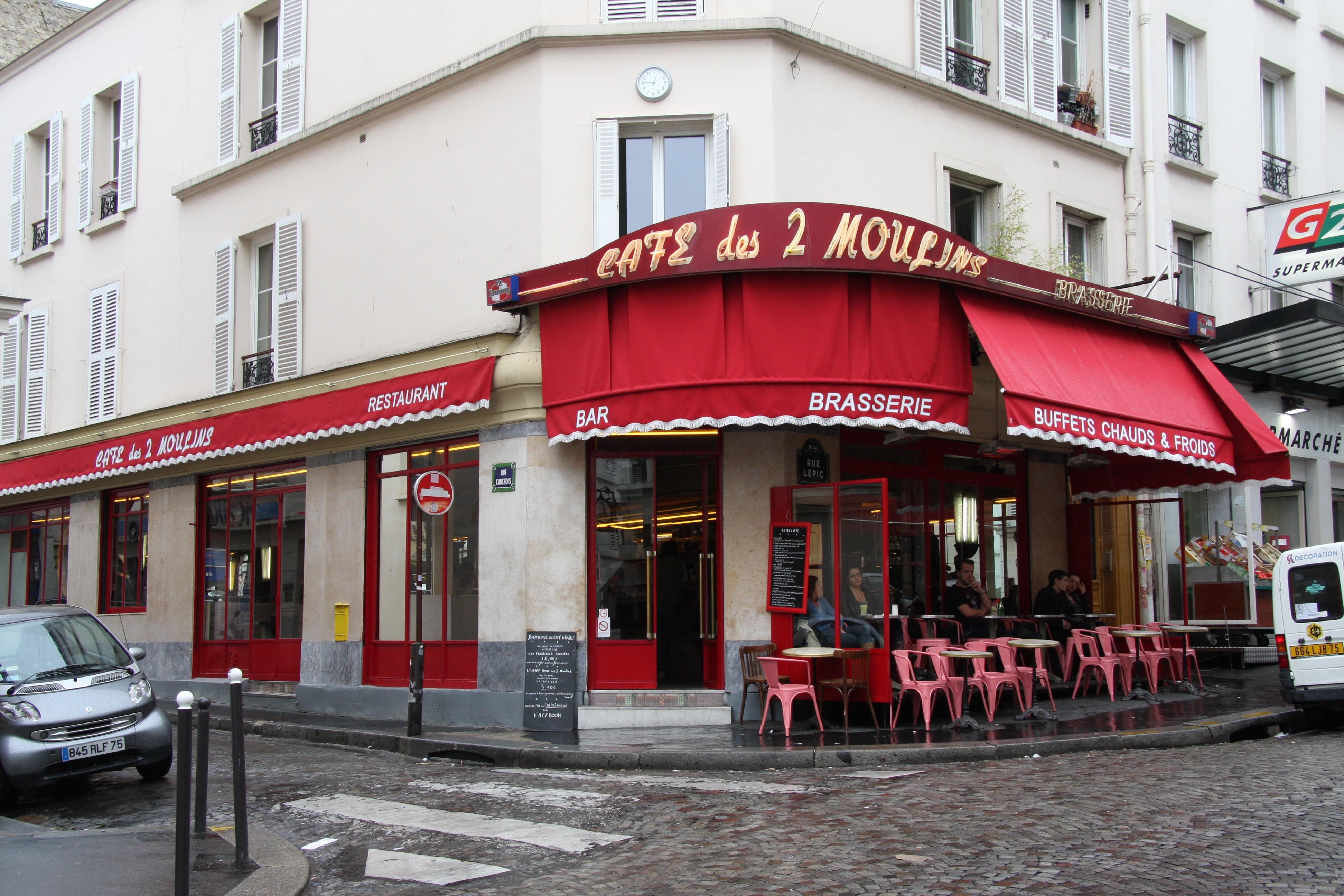 Moulin A Cafe Farfouille