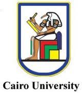Logo of Cairo  University