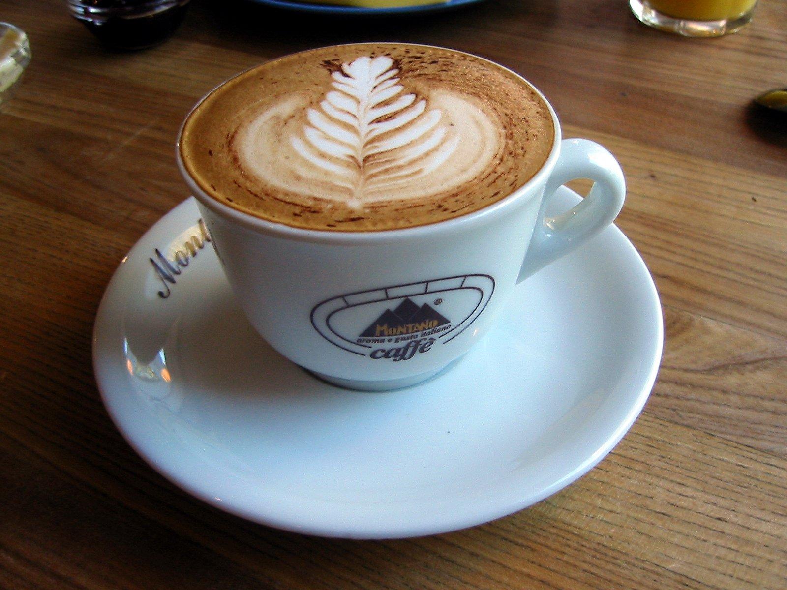 Cafe Cappuccino Bad Bevensen