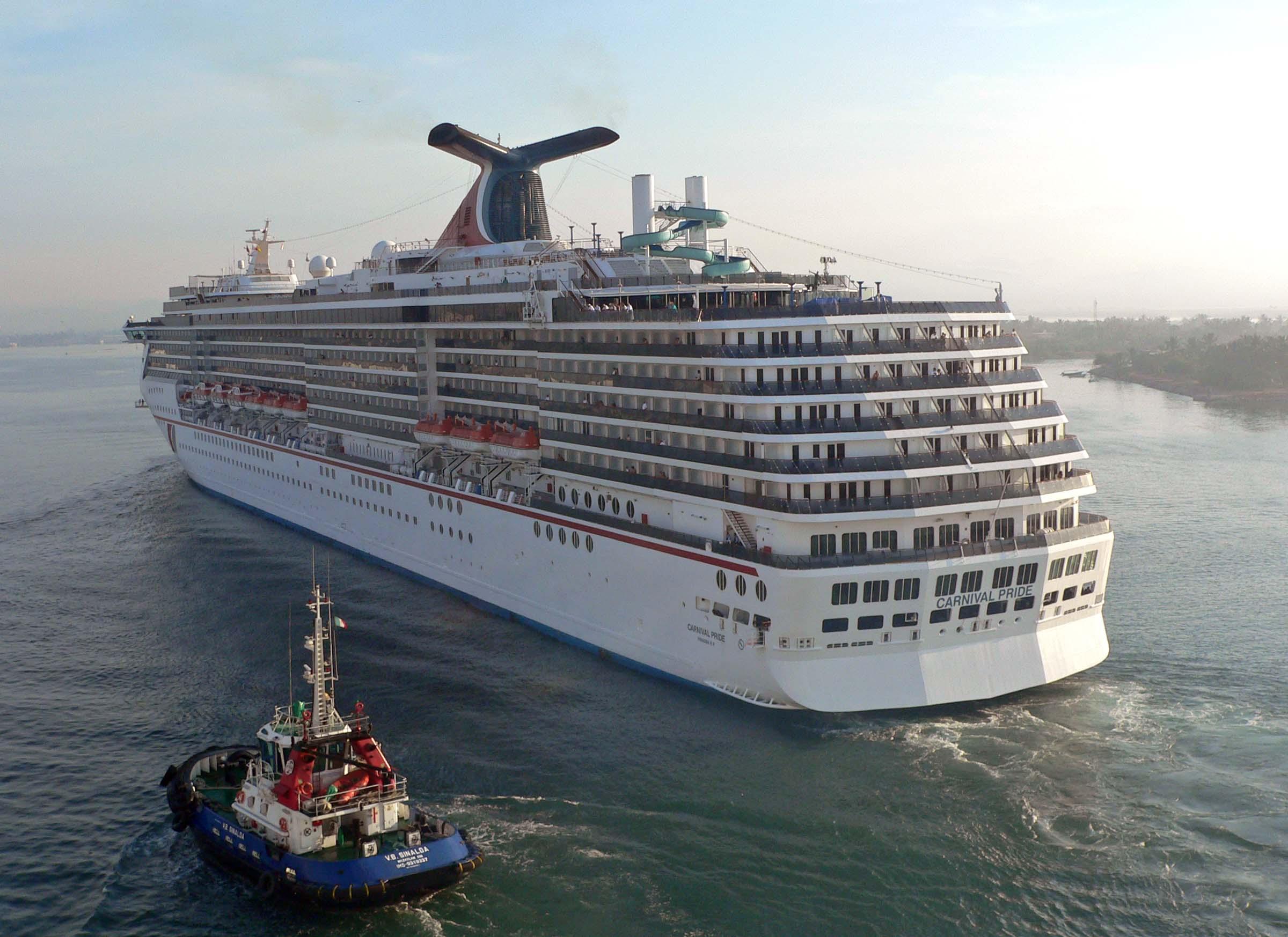 FileCarnival Pride At Mazatlan Jpg Wikimedia Commons - Carnival cruise ships wiki