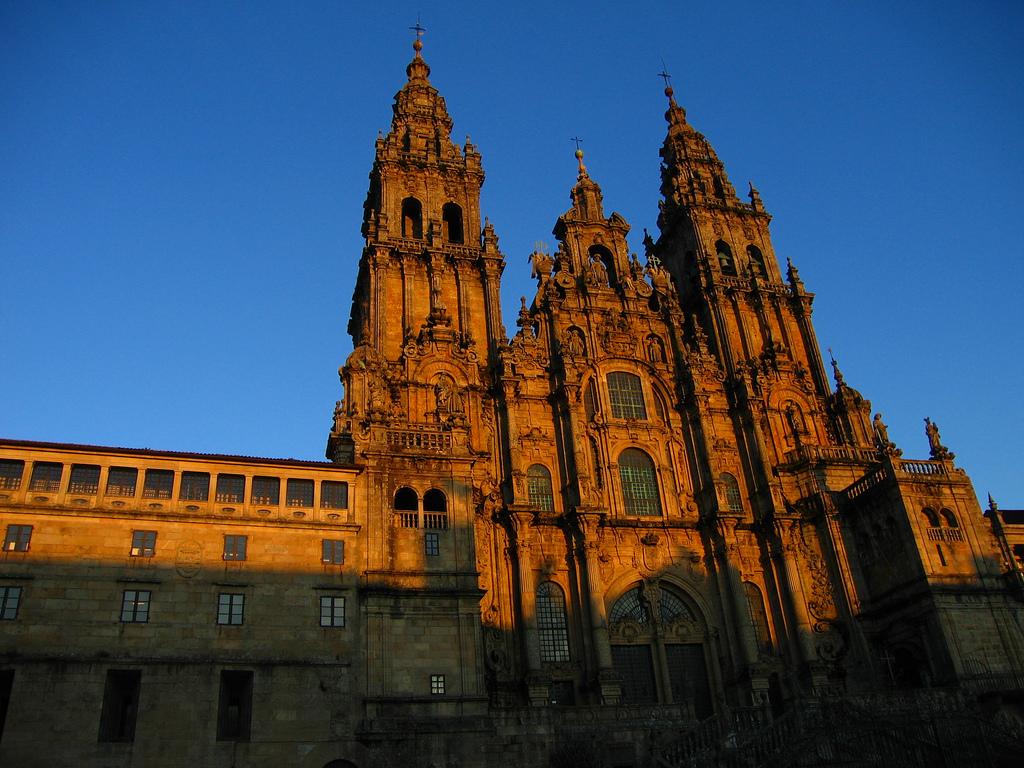 Santiago de Compostela - Wikivoyage
