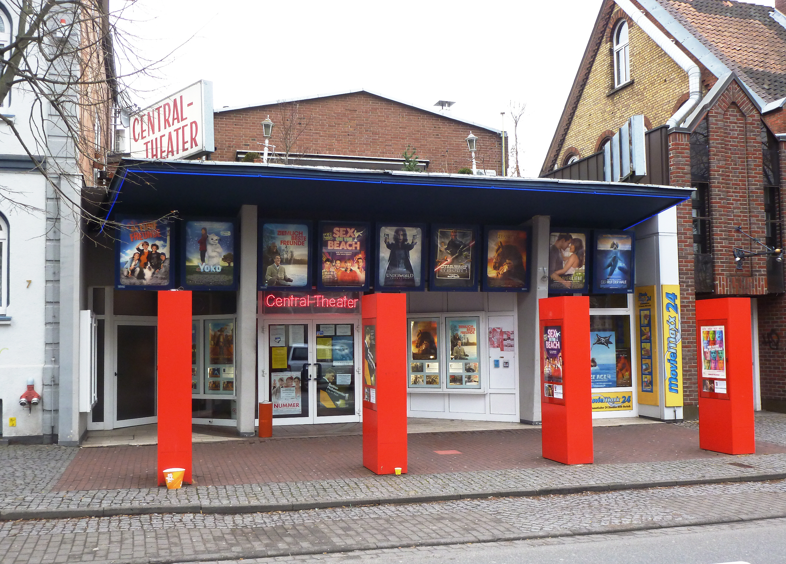 Central-Theater Uelzen