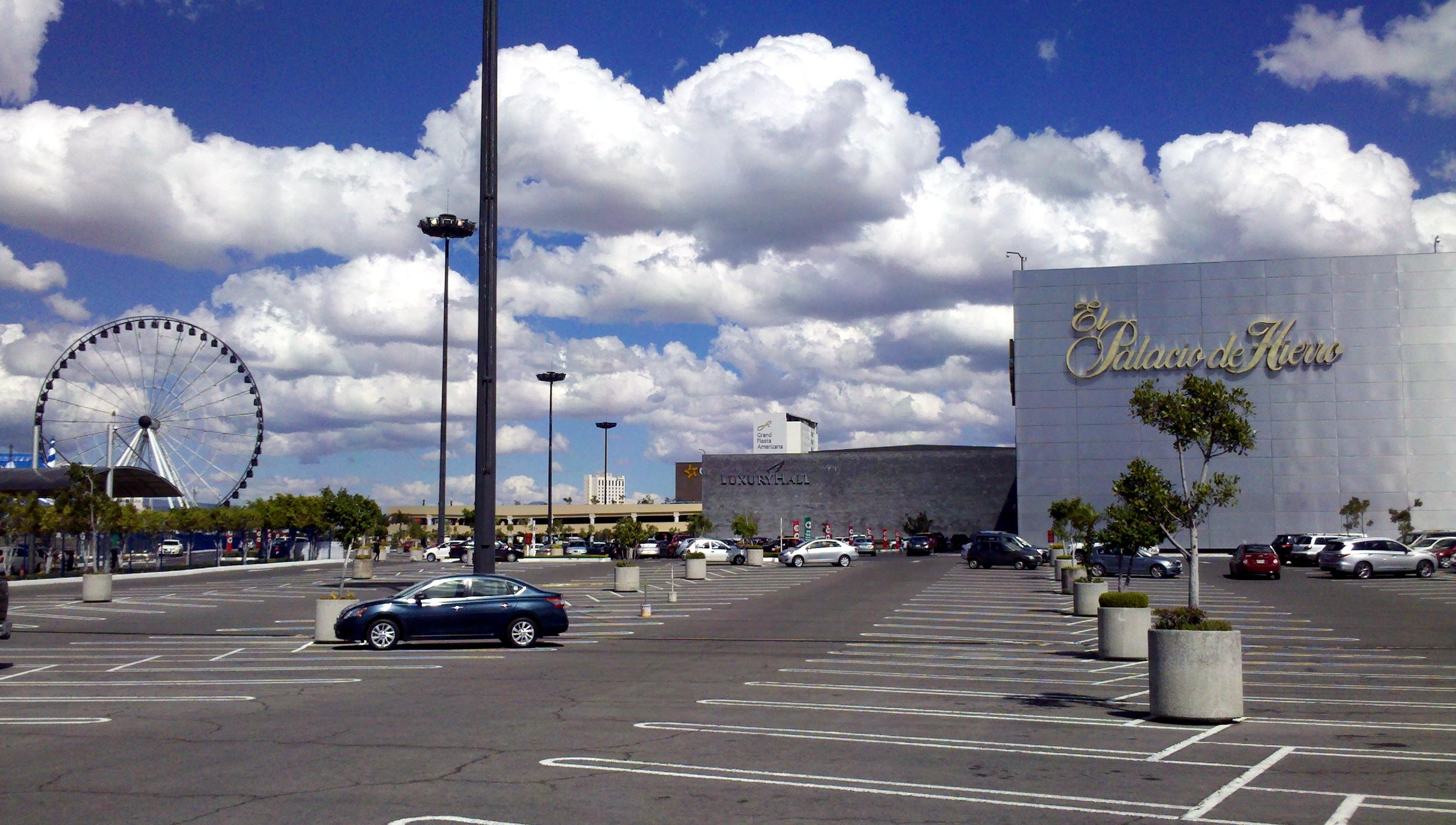 Angelópolis (Puebla) - Wikipedia, la enciclopedia libre