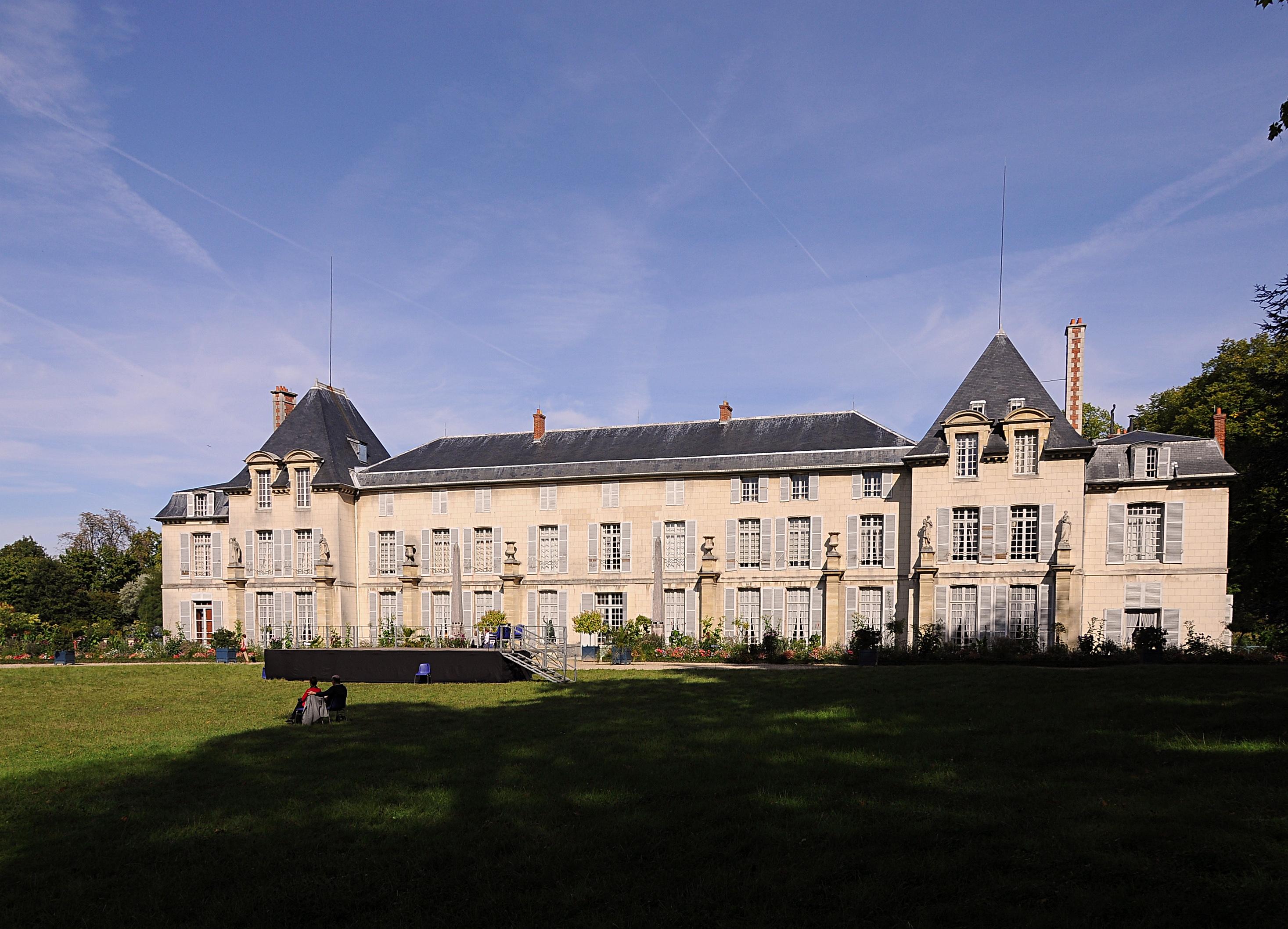 File ch teau de malmaison rueil malmaison wikipedia the free enc - Chateau de beauharnais ...