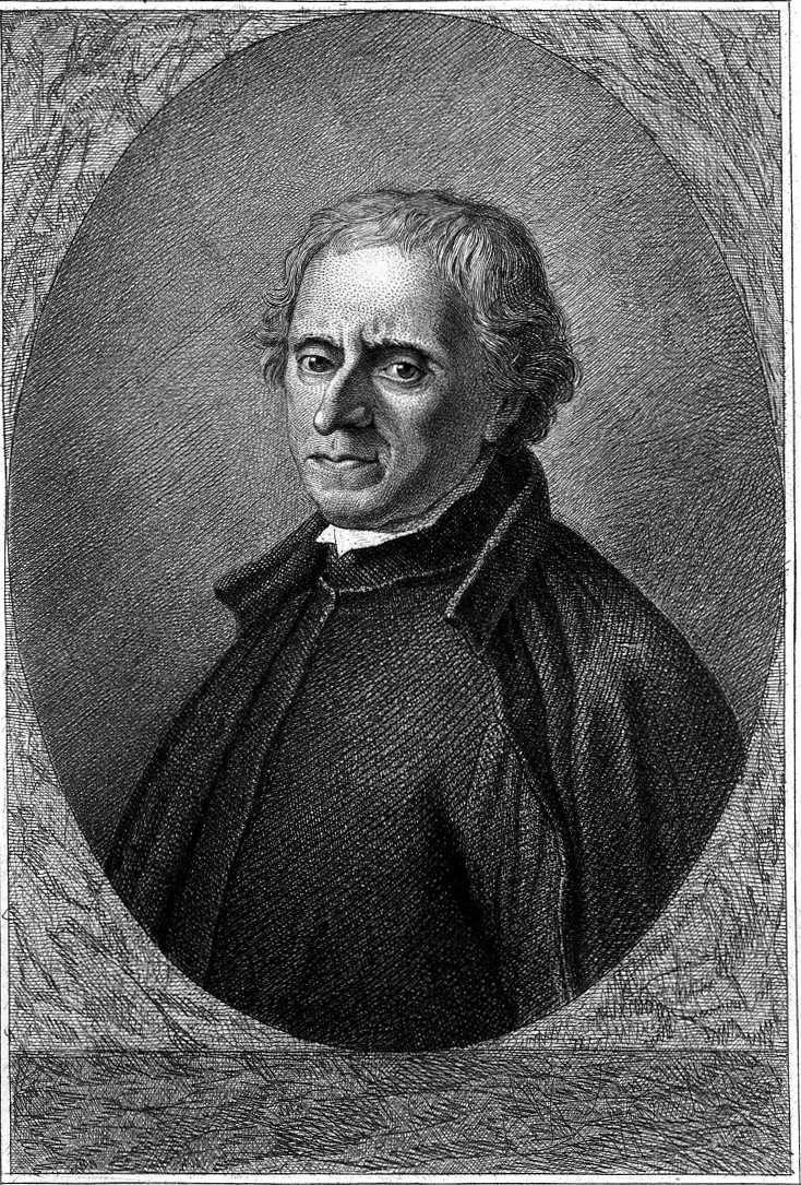 <small>''Engraving of Charles Devrits''</small>