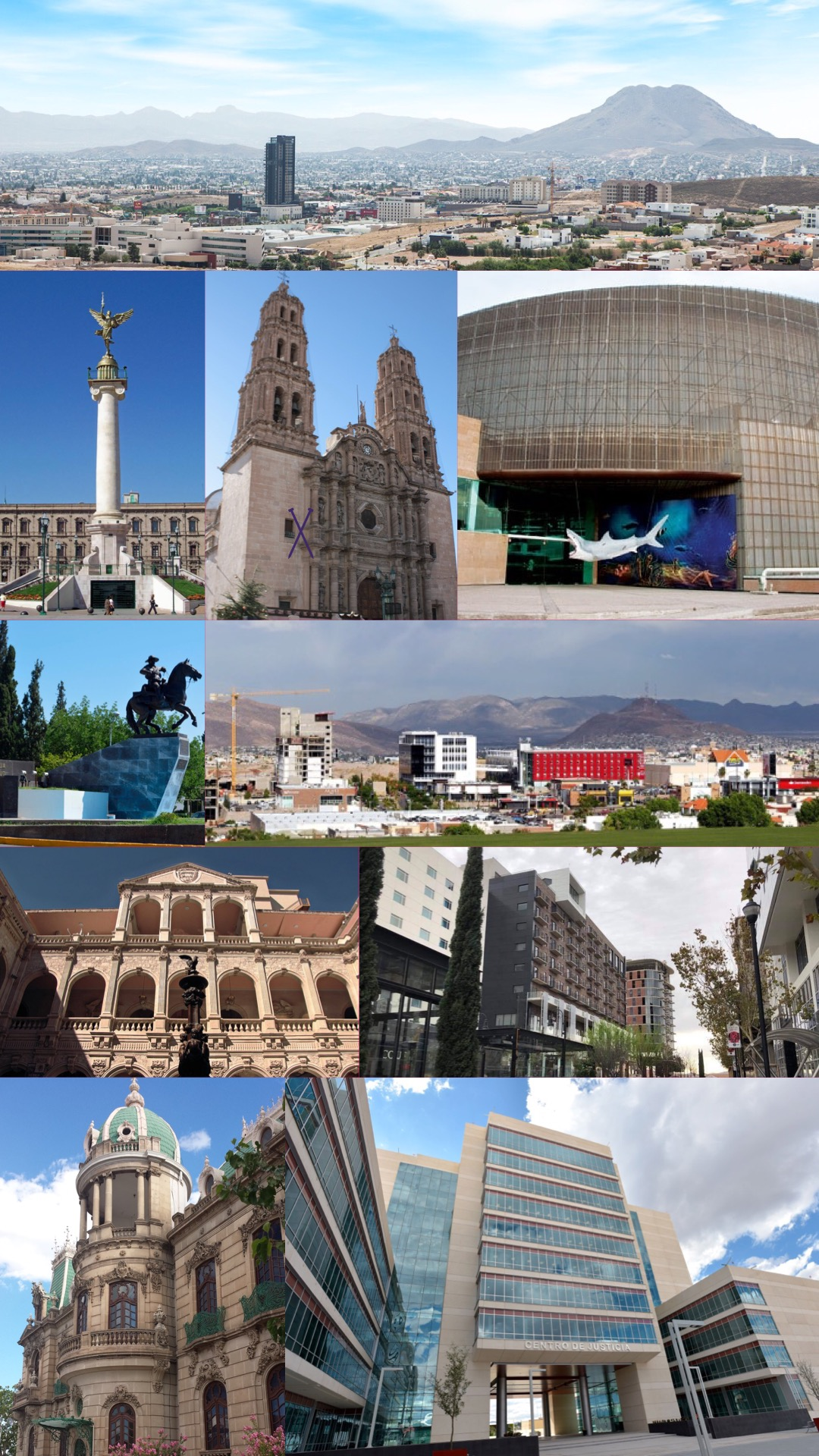 Chihuahua City Wikipedia