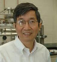 Ching W. Tang American chemist