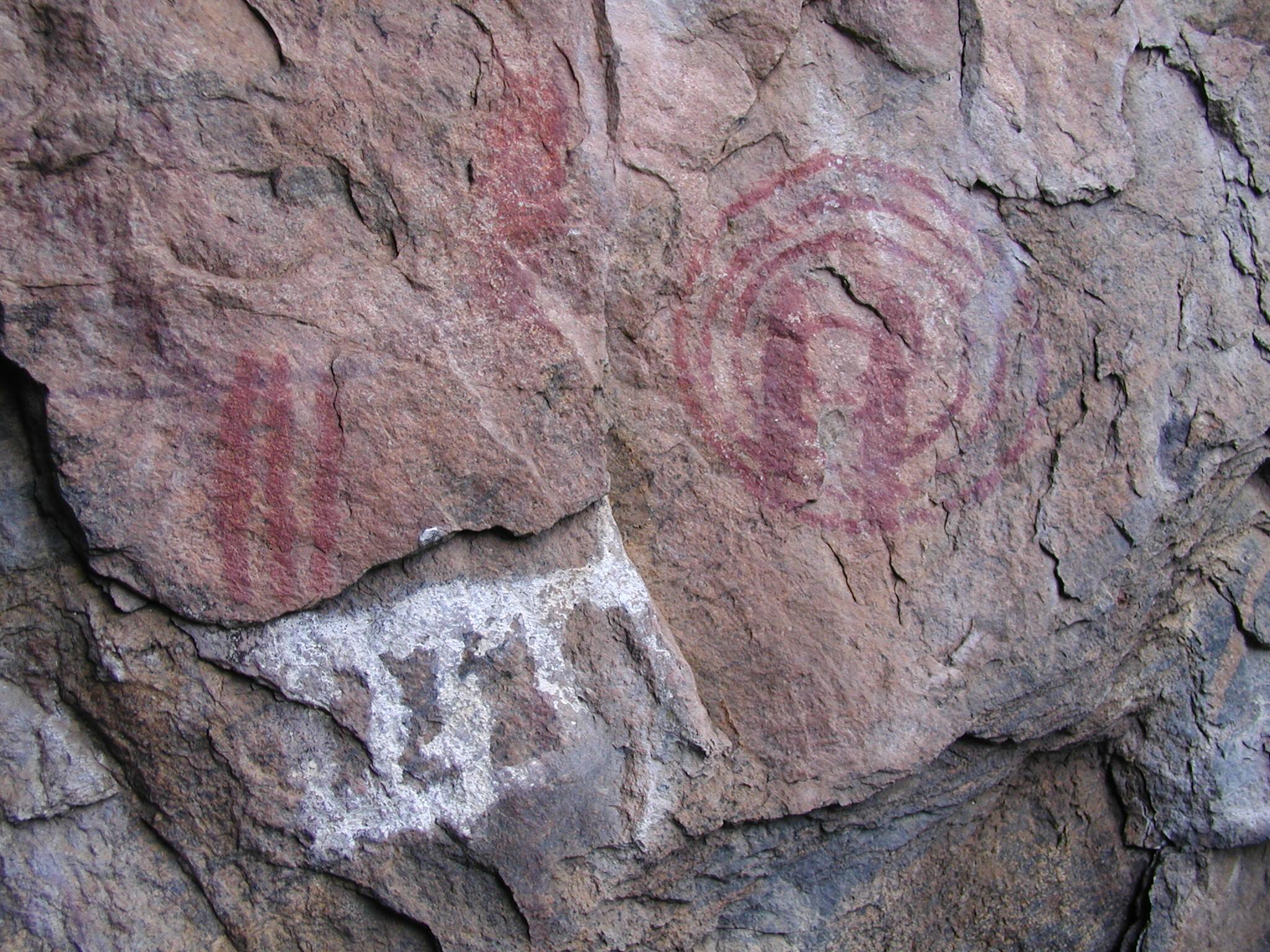 Rock art wikipedia chongoni rock art area malawi biocorpaavc Image collections