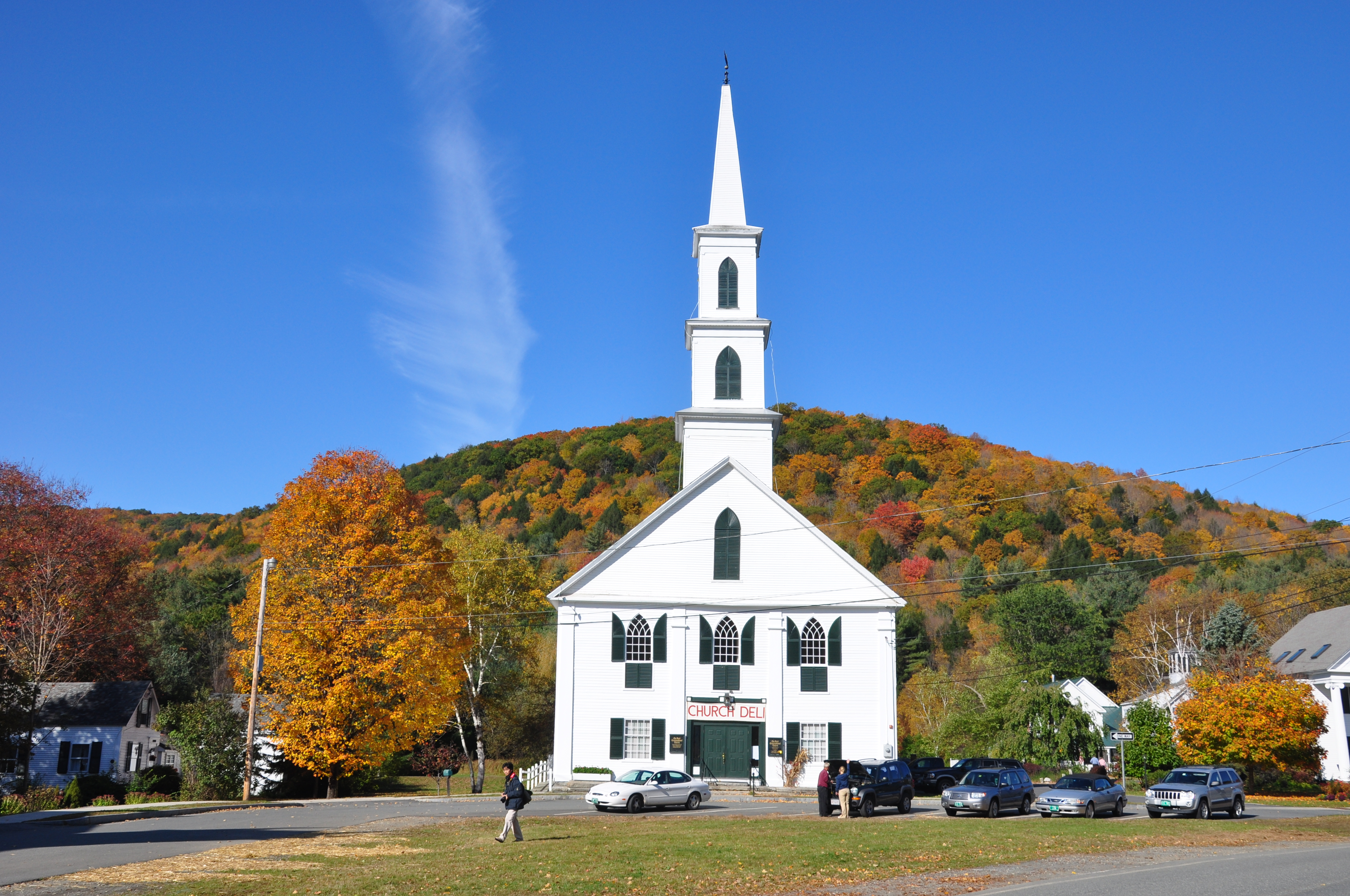 file church in newfane vermont fall 2009 jpg wikimedia commons