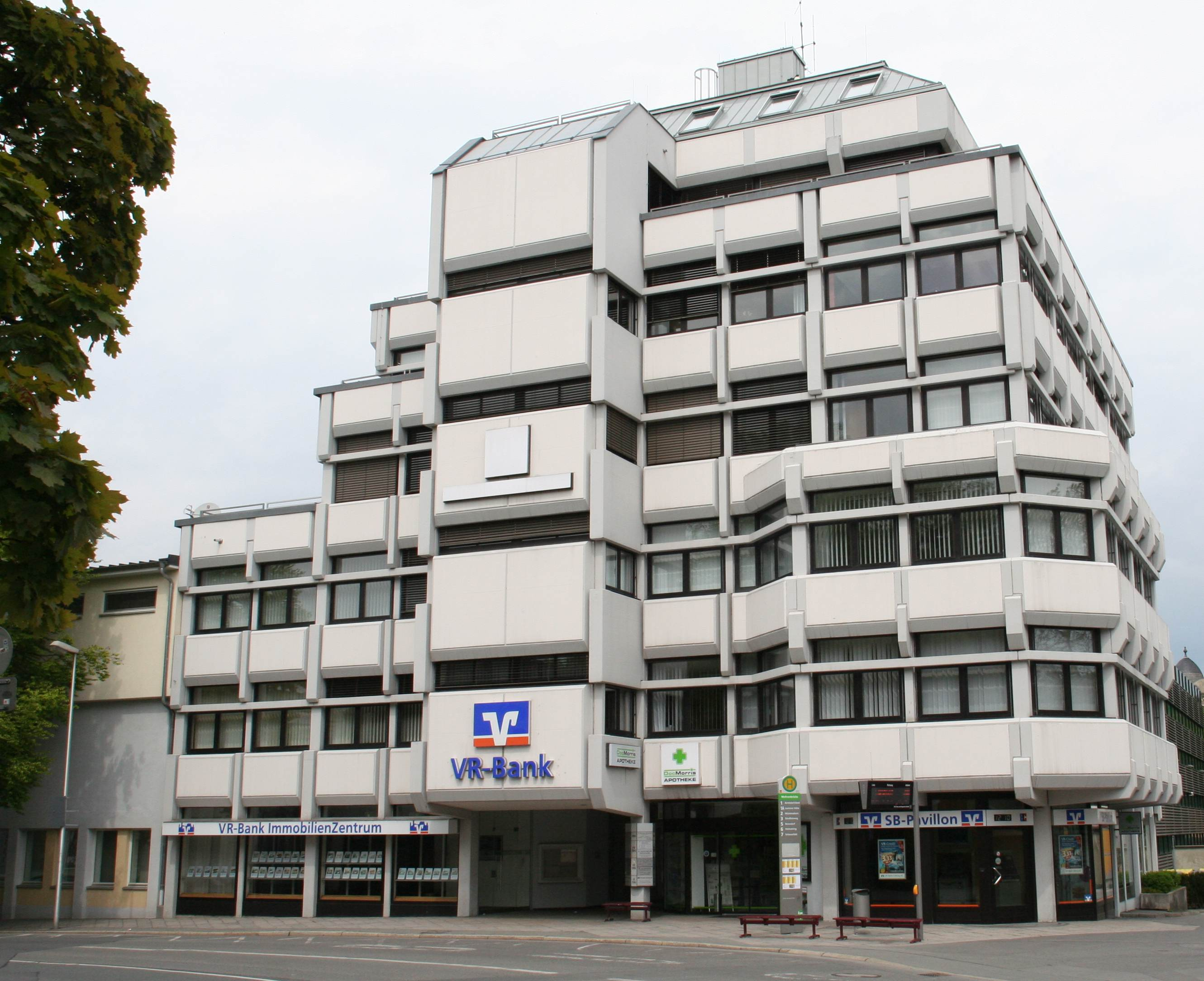 Vr-Bank Coburg