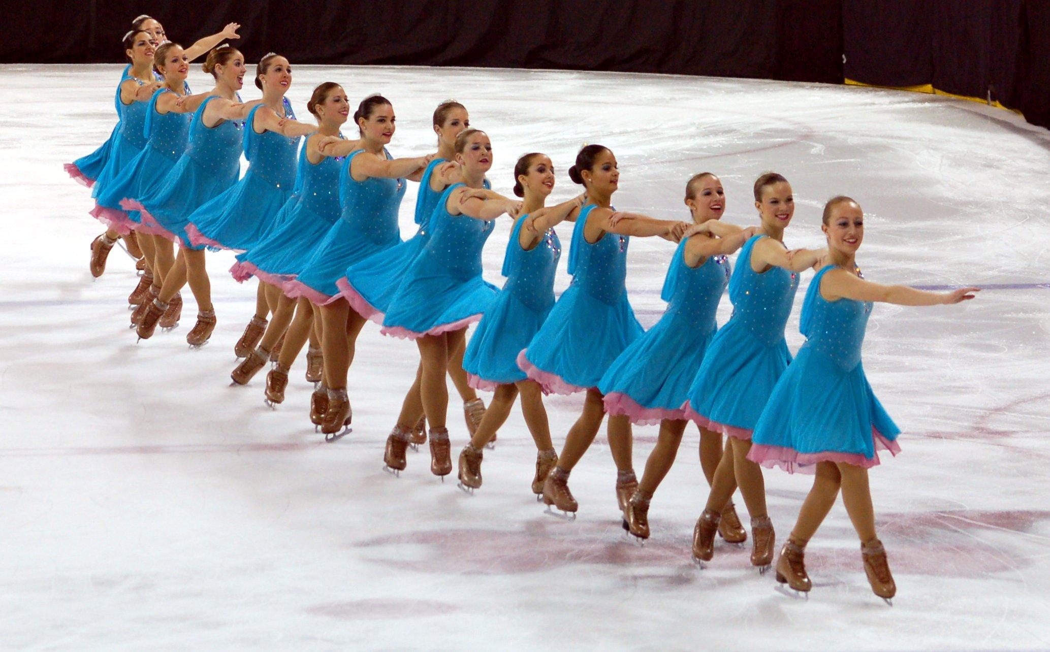 skills in synchronized skating 2