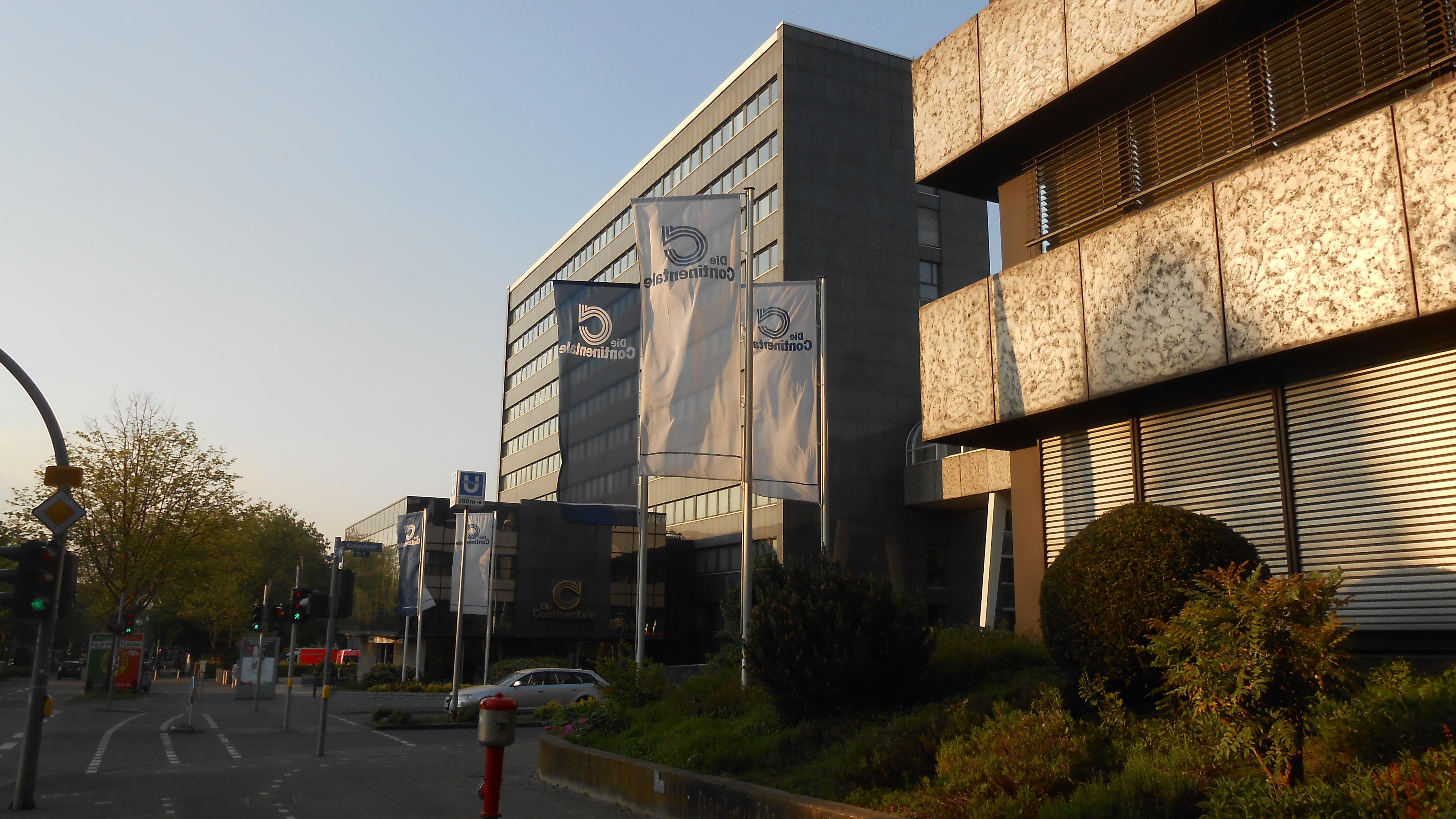 File Continentale Hauptverwaltung 3 Jpg Wikimedia Commons