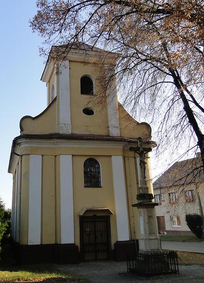 Dětkovice (Prostějov District)